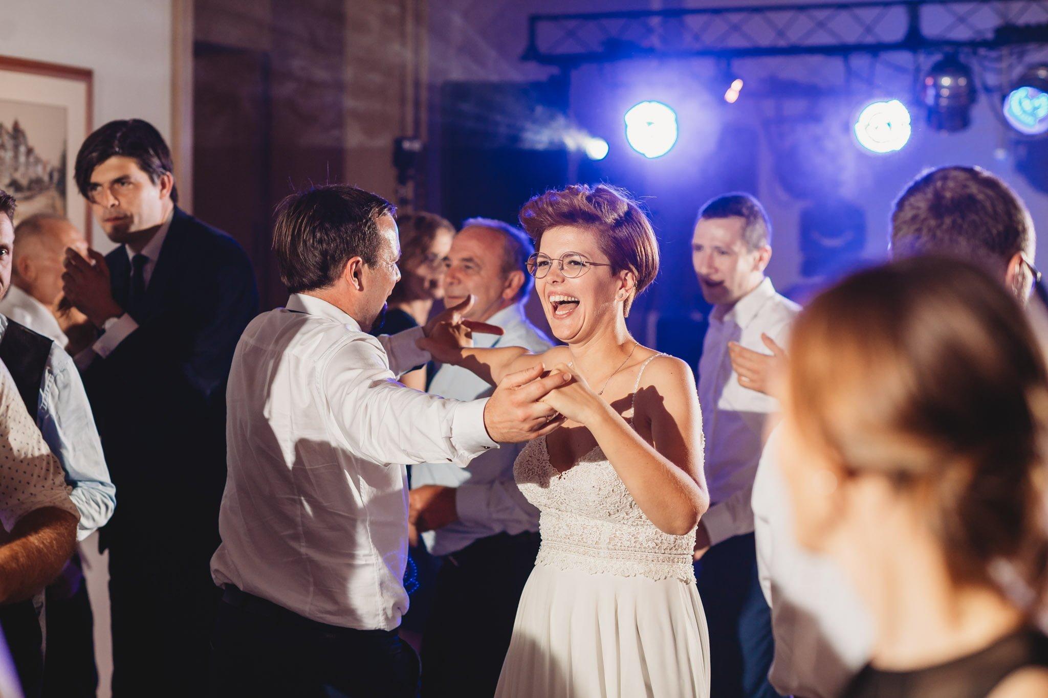 Eleganckie wesele w Zamku w Szczecinku | fotograf ślubny Poznań 310