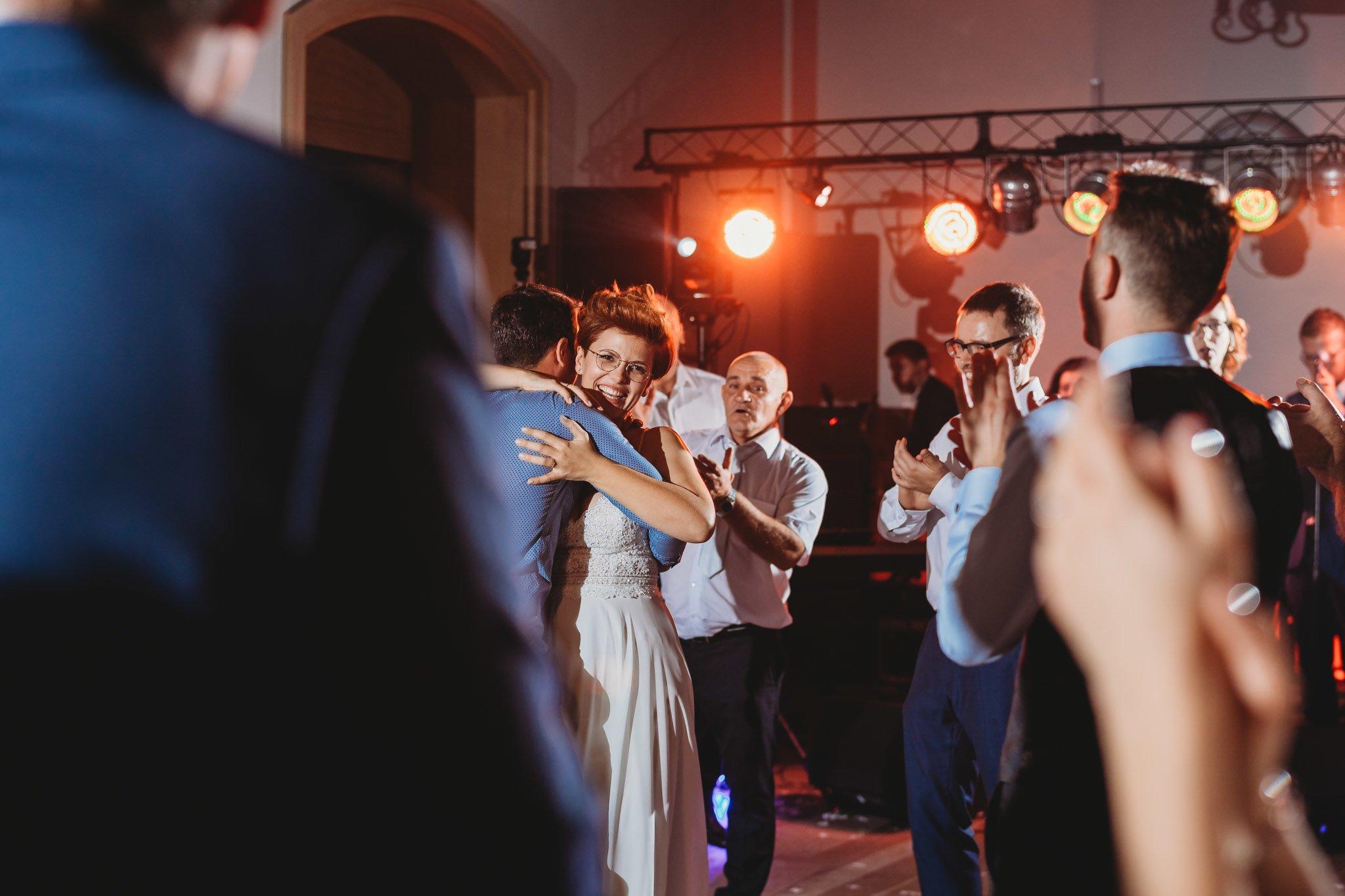 Eleganckie wesele w Zamku w Szczecinku | fotograf ślubny Poznań 312