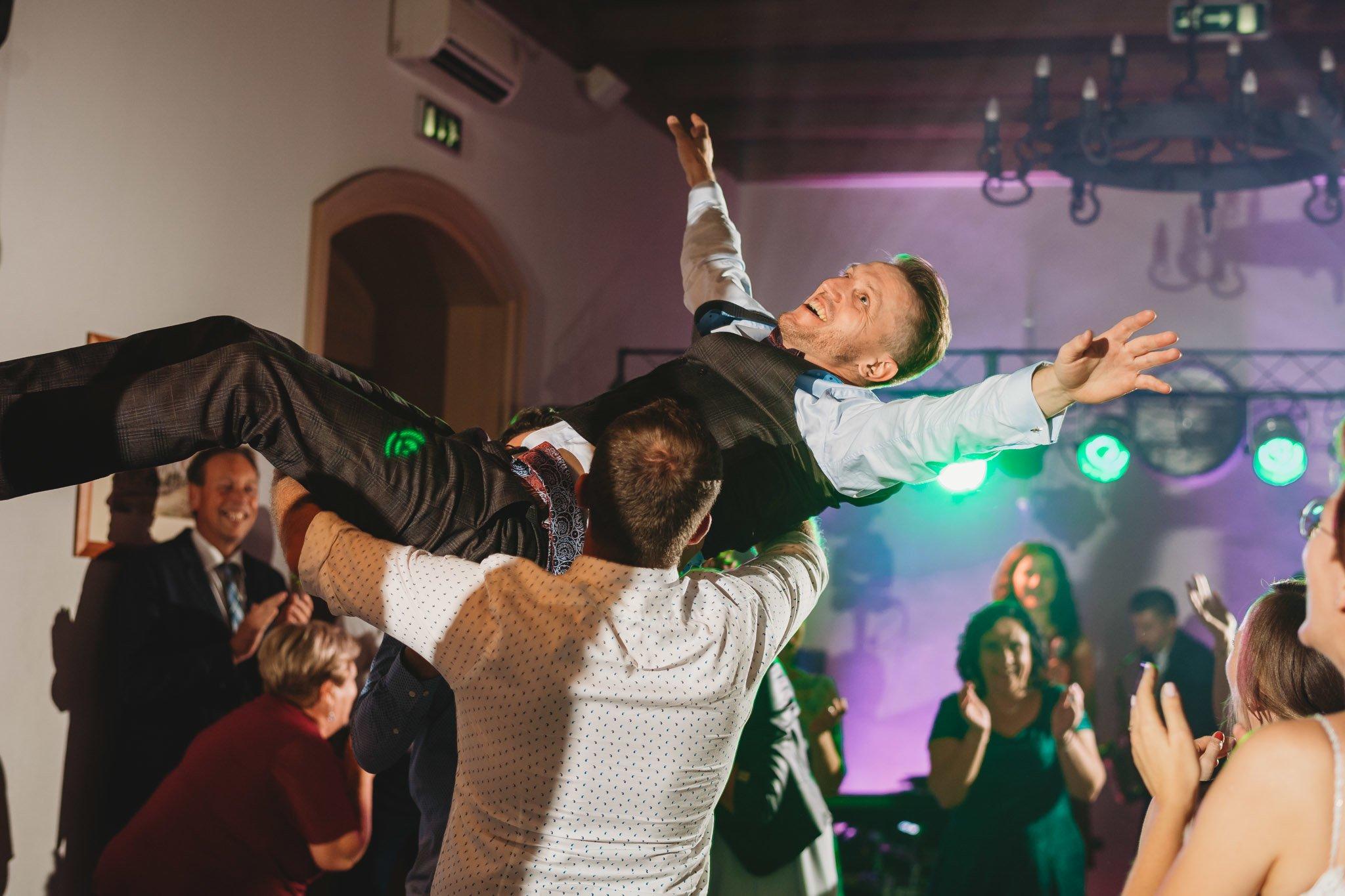 Eleganckie wesele w Zamku w Szczecinku | fotograf ślubny Poznań 316