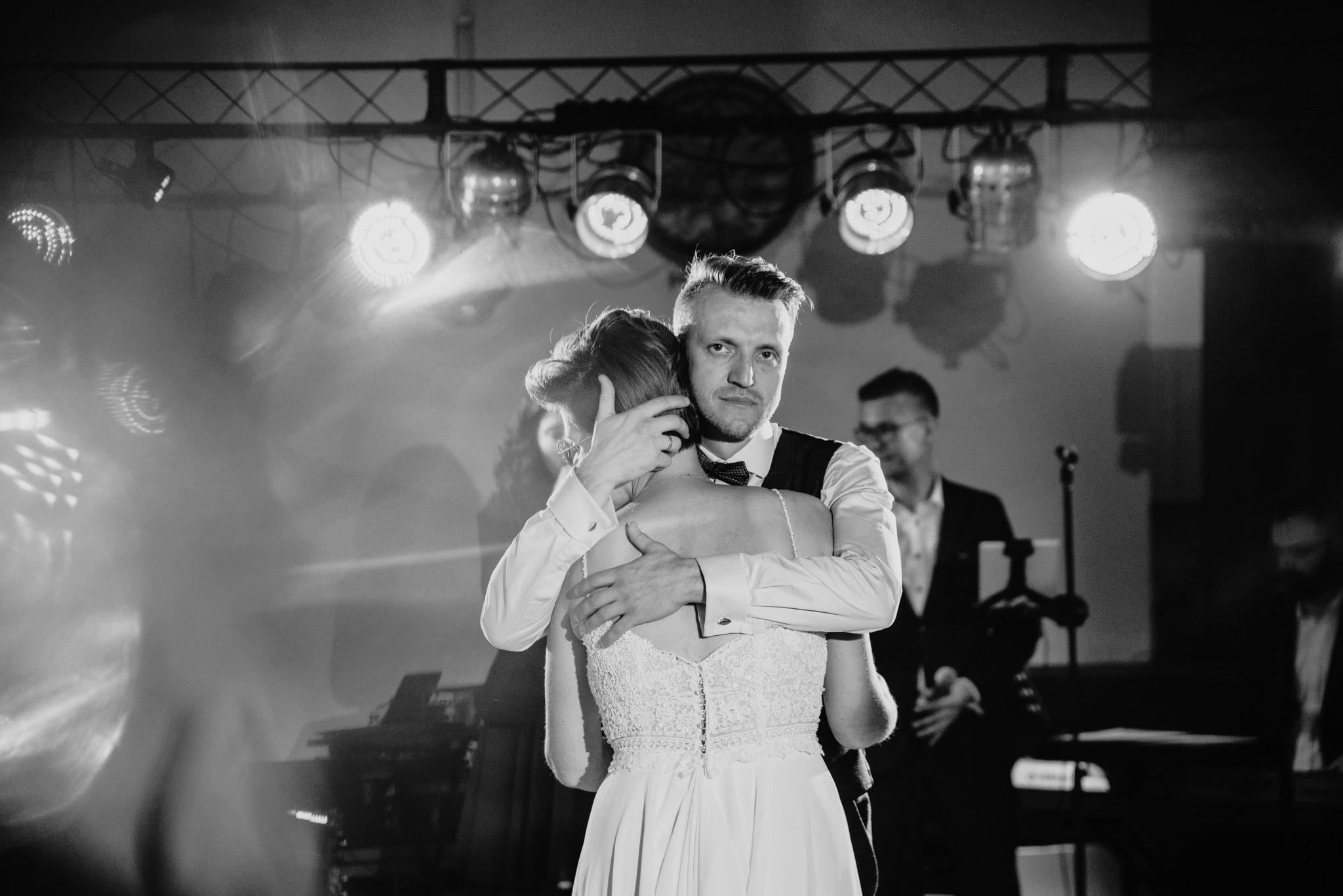 Eleganckie wesele w Zamku w Szczecinku | fotograf ślubny Poznań 344