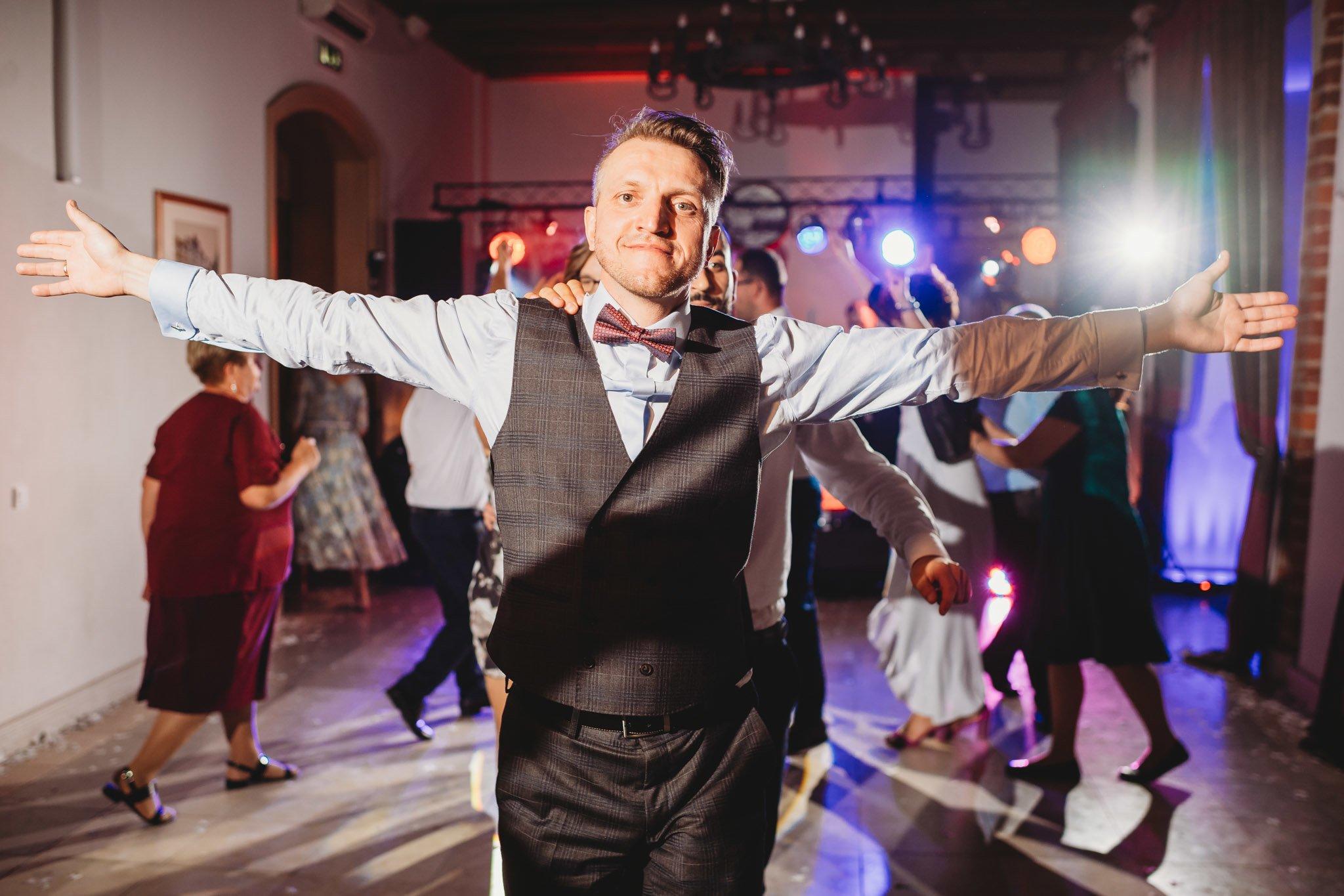 Eleganckie wesele w Zamku w Szczecinku | fotograf ślubny Poznań 365