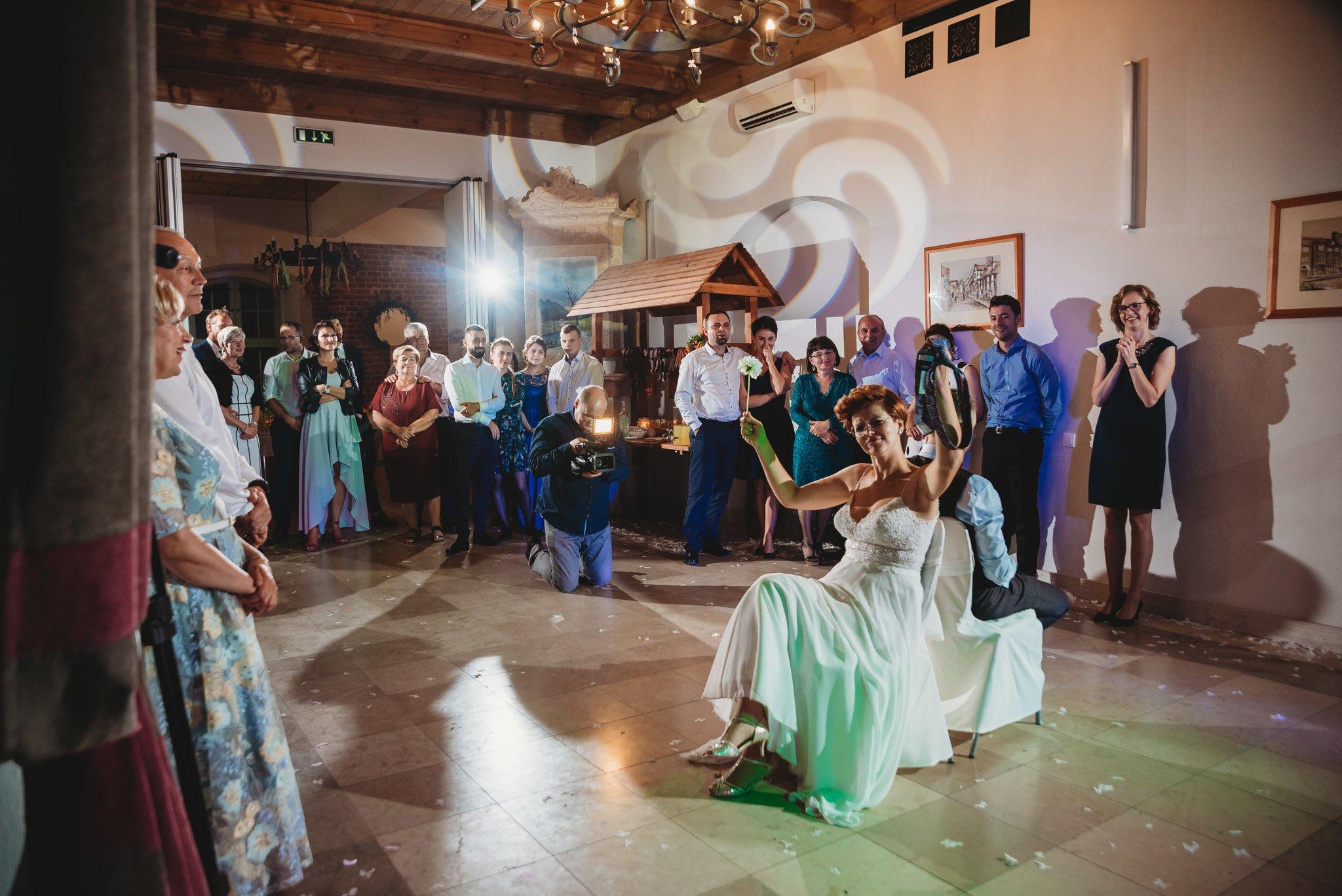 Eleganckie wesele w Zamku w Szczecinku | fotograf ślubny Poznań 379