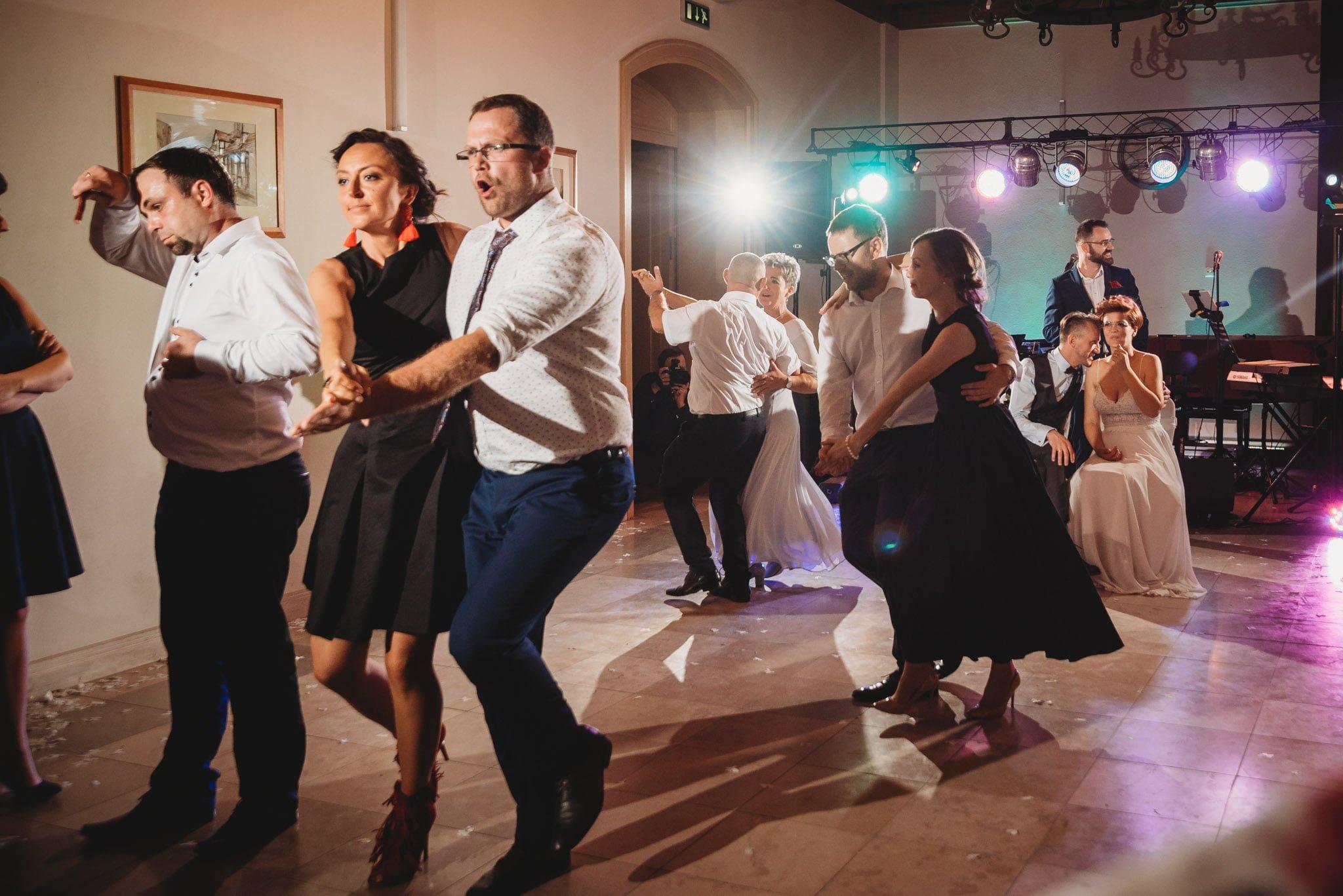 Eleganckie wesele w Zamku w Szczecinku | fotograf ślubny Poznań 385