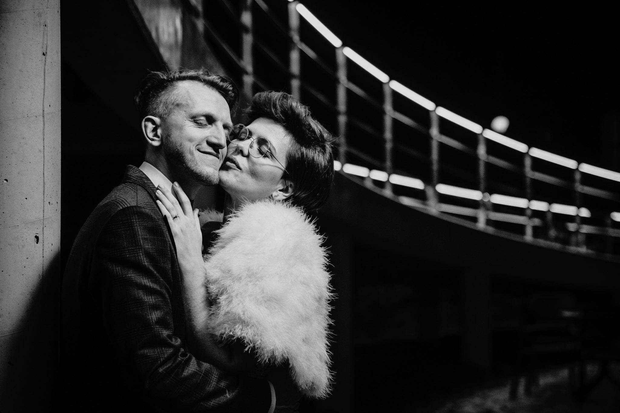 Eleganckie wesele w Zamku w Szczecinku | fotograf ślubny Poznań 404