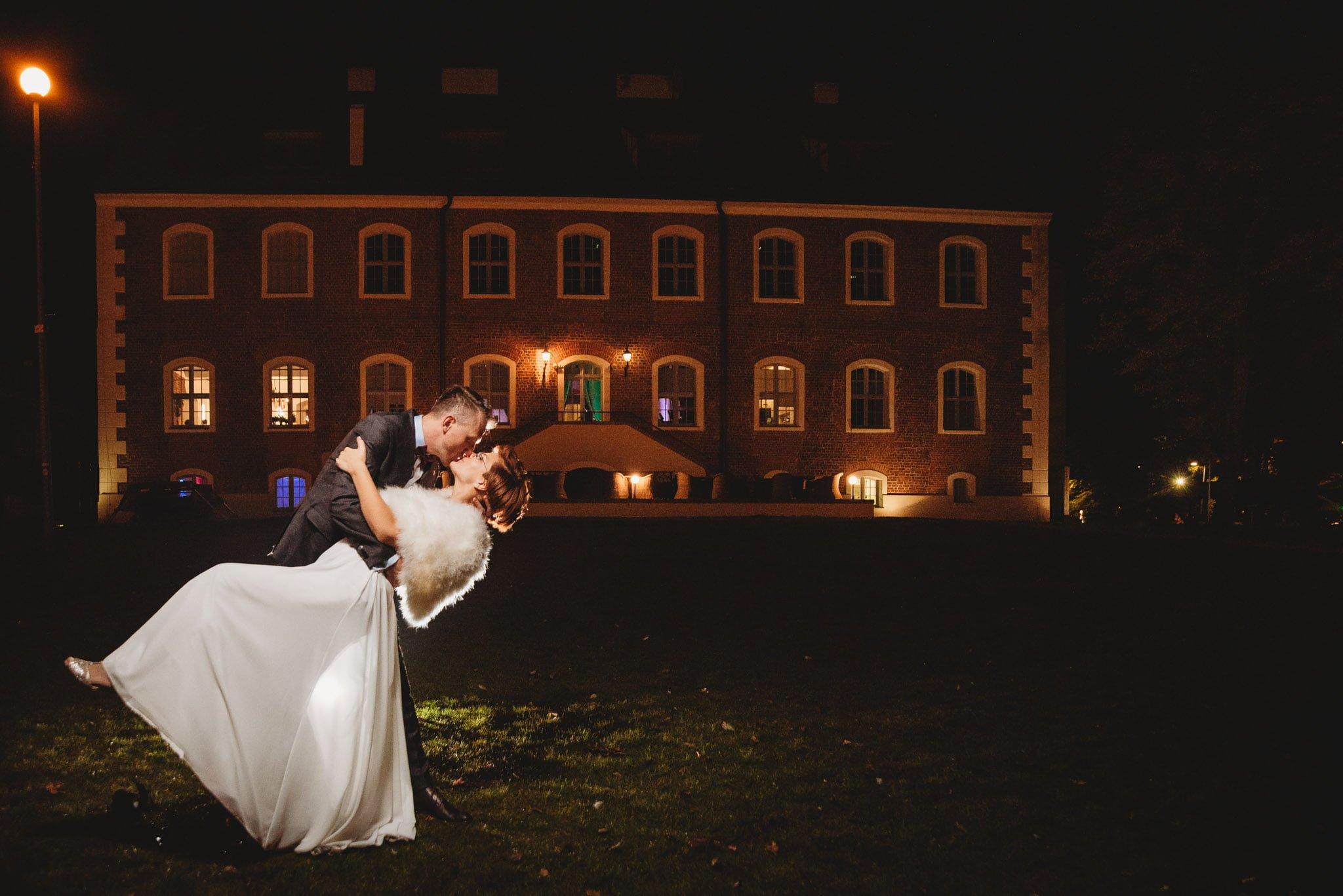 Eleganckie wesele w Zamku w Szczecinku | fotograf ślubny Poznań 406
