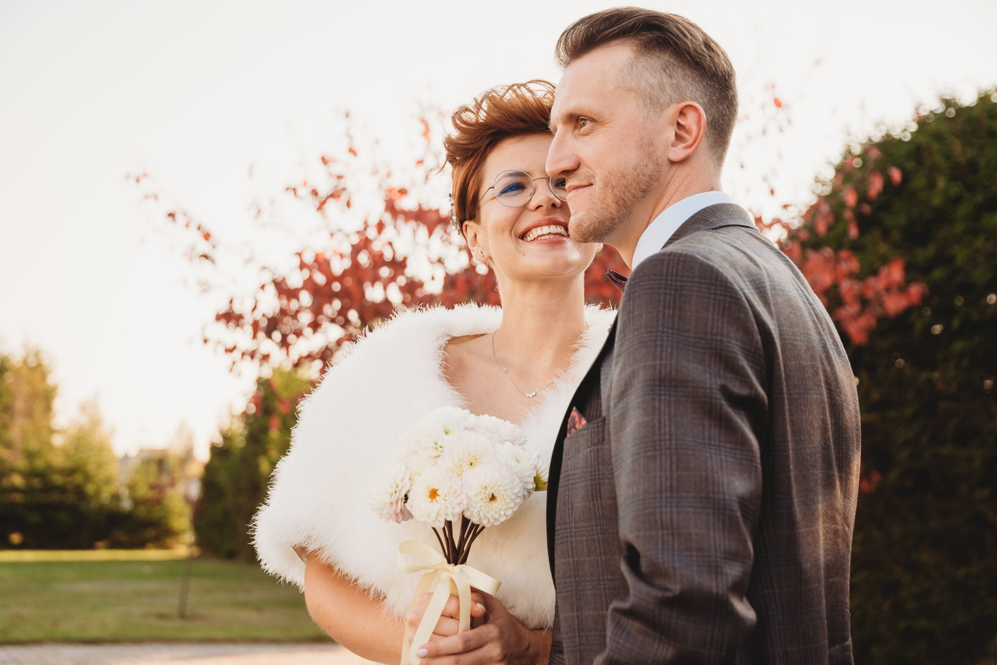 Eleganckie wesele w Zamku w Szczecinku | fotograf ślubny Poznań 32