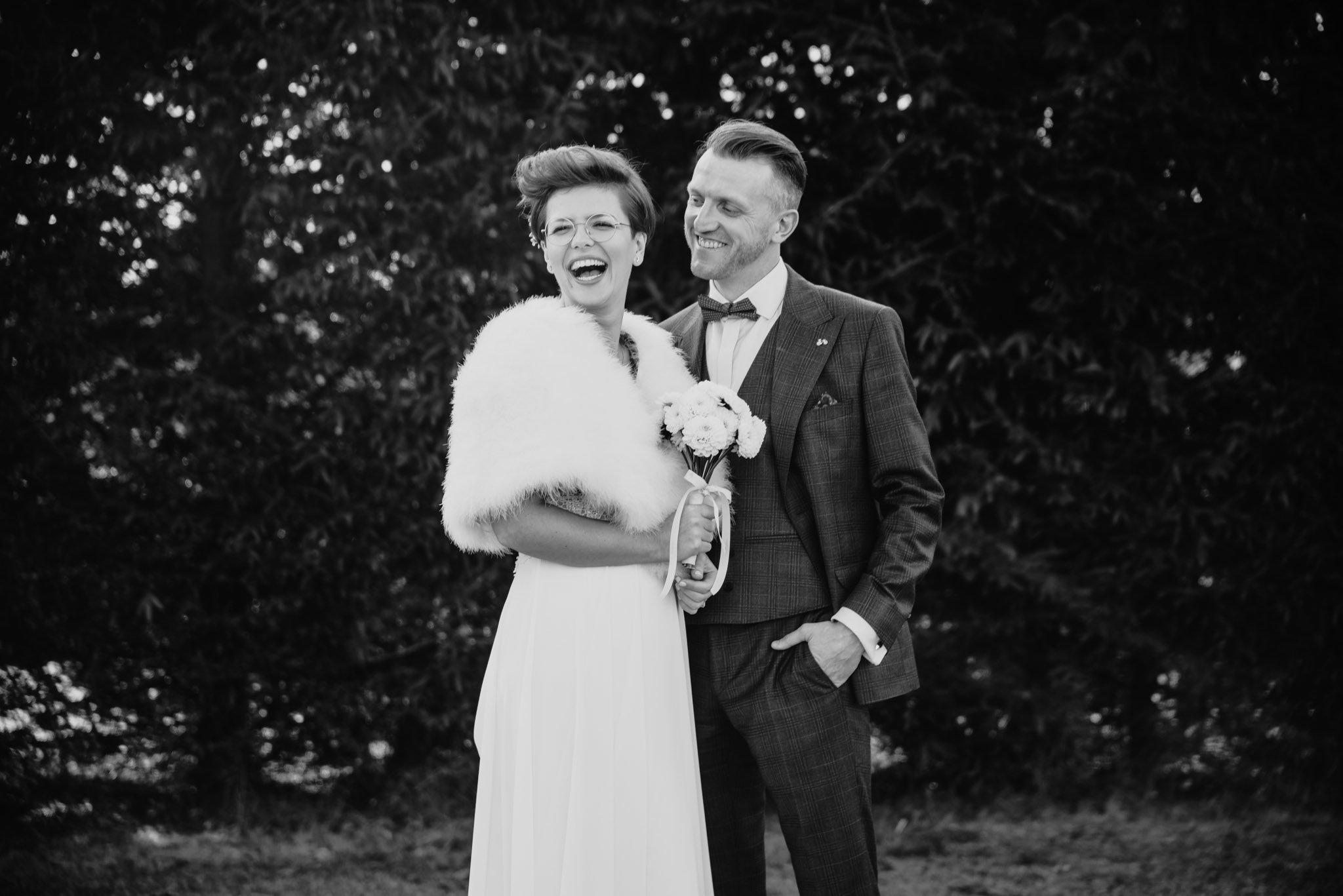 Eleganckie wesele w Zamku w Szczecinku | fotograf ślubny Poznań 38