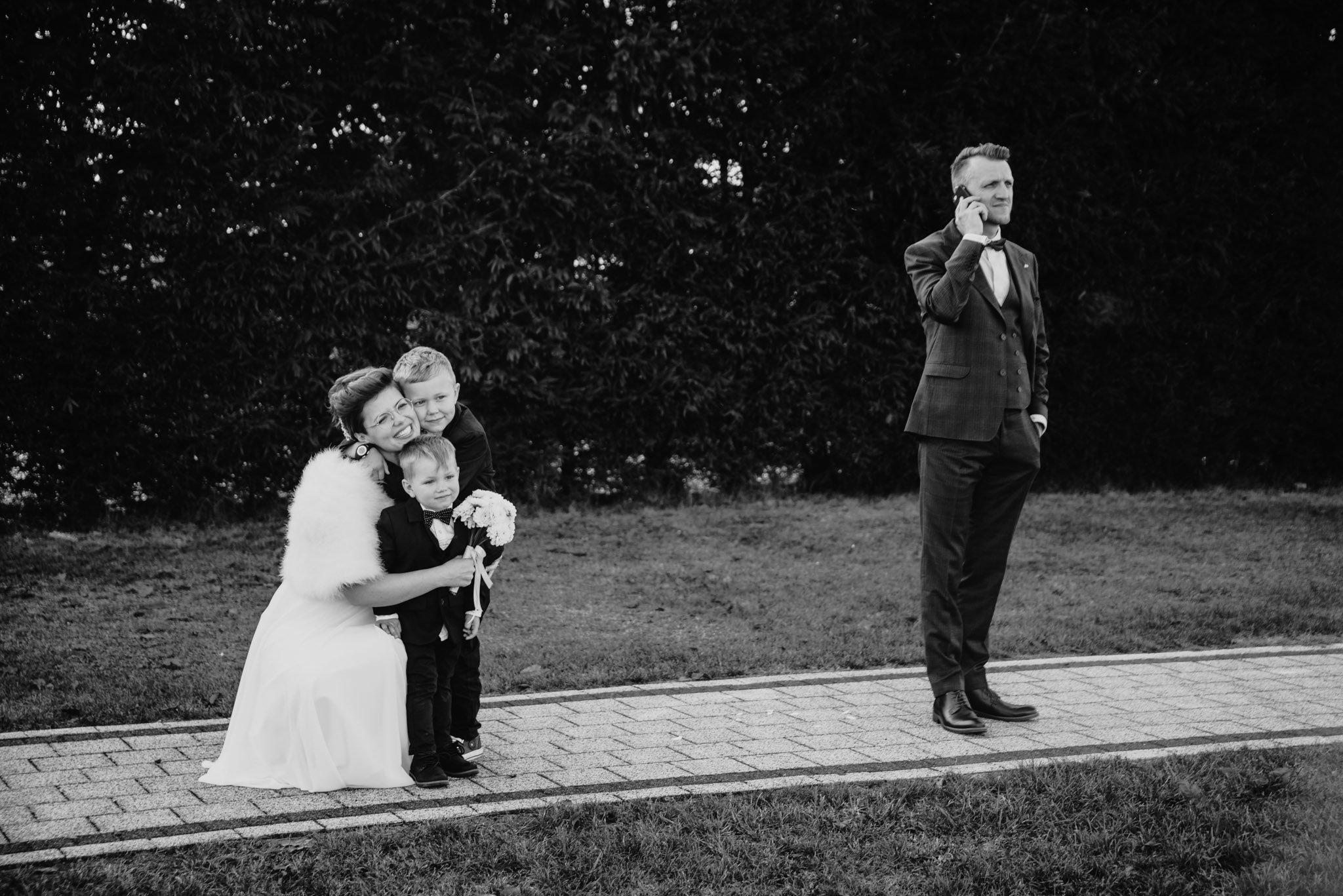 Eleganckie wesele w Zamku w Szczecinku | fotograf ślubny Poznań 47