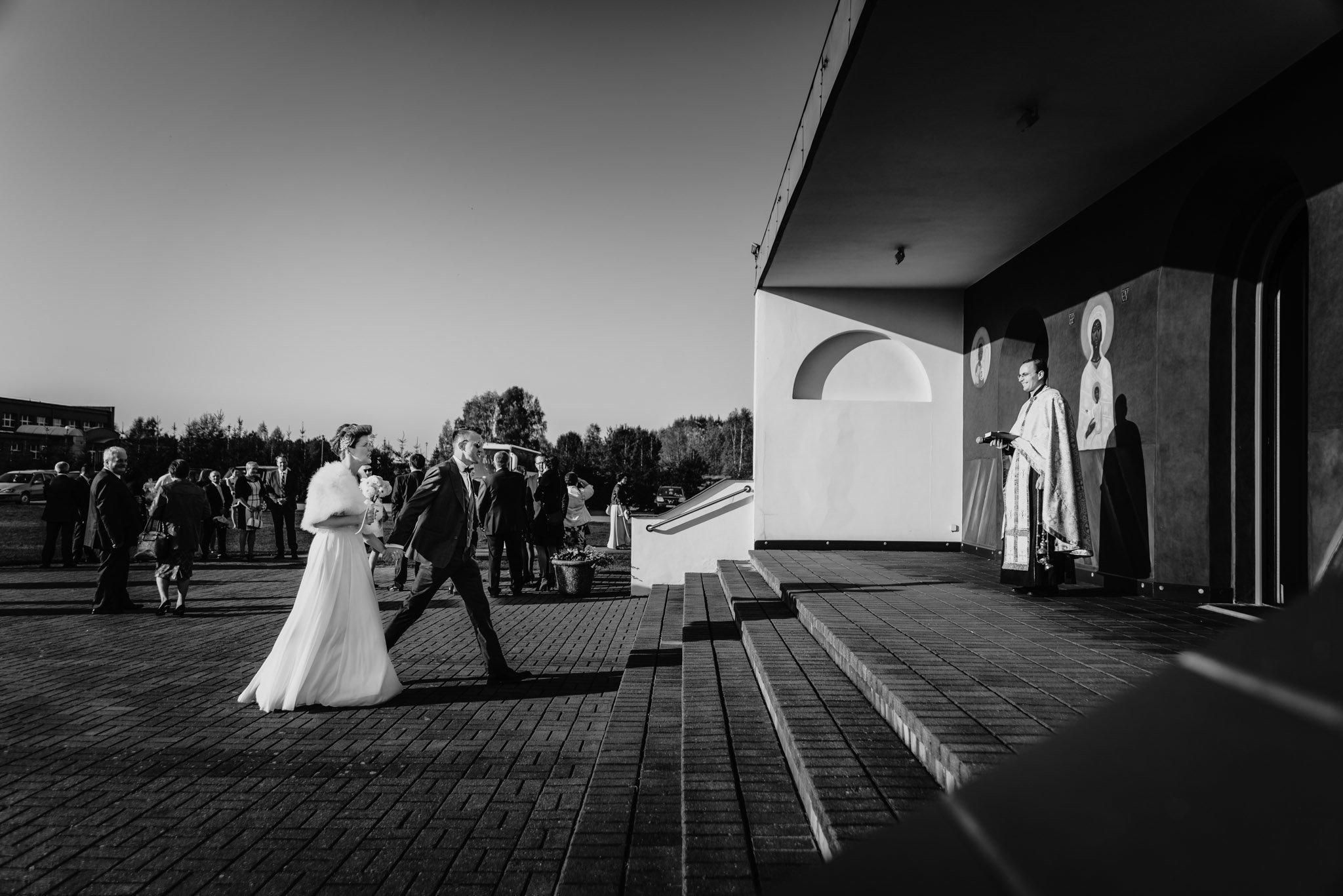 fotograf ślubny poznań, ślub w cerkwii, polsko-ukraiński ślub, wesele w zamku
