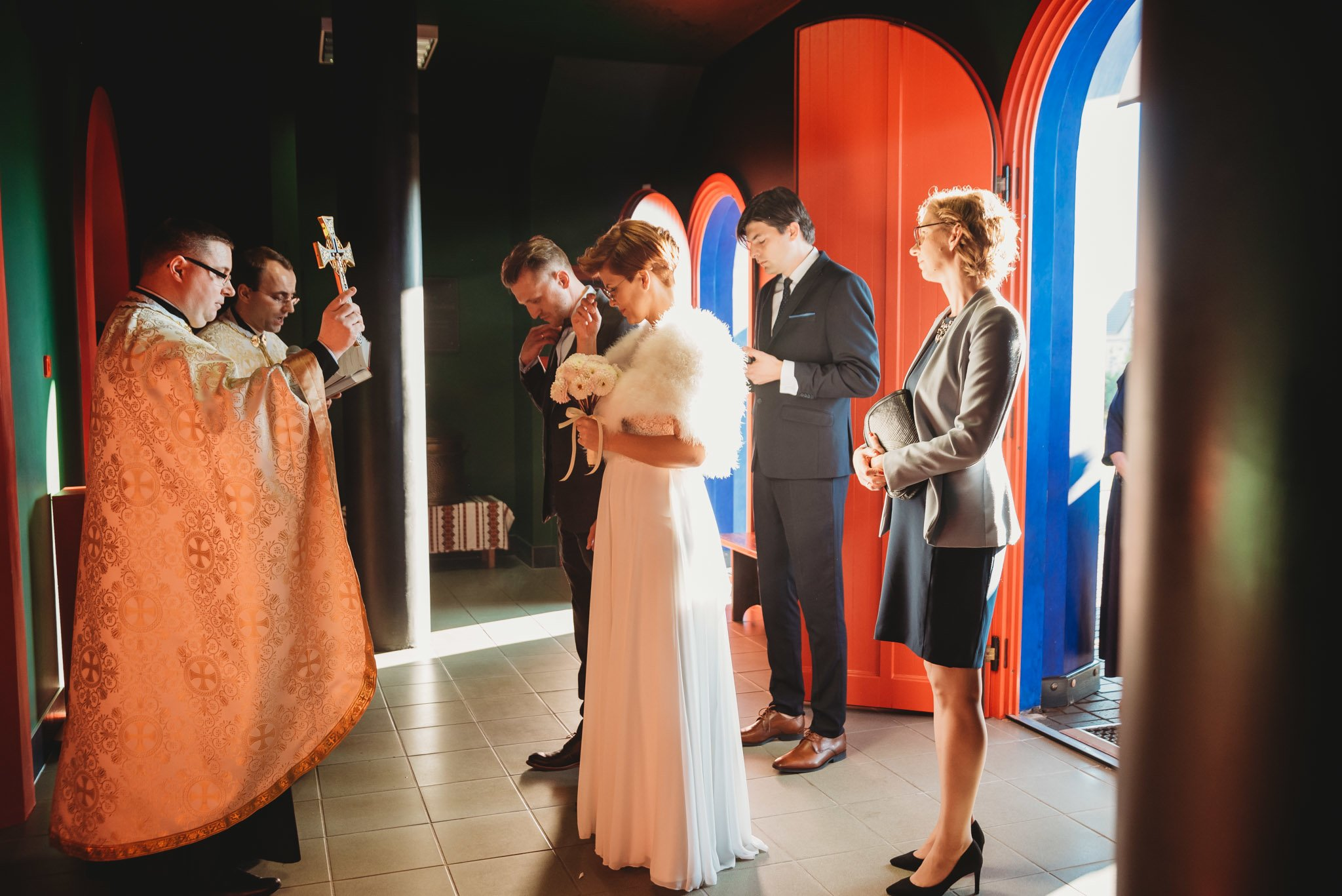 Eleganckie wesele w Zamku w Szczecinku | fotograf ślubny Poznań 74
