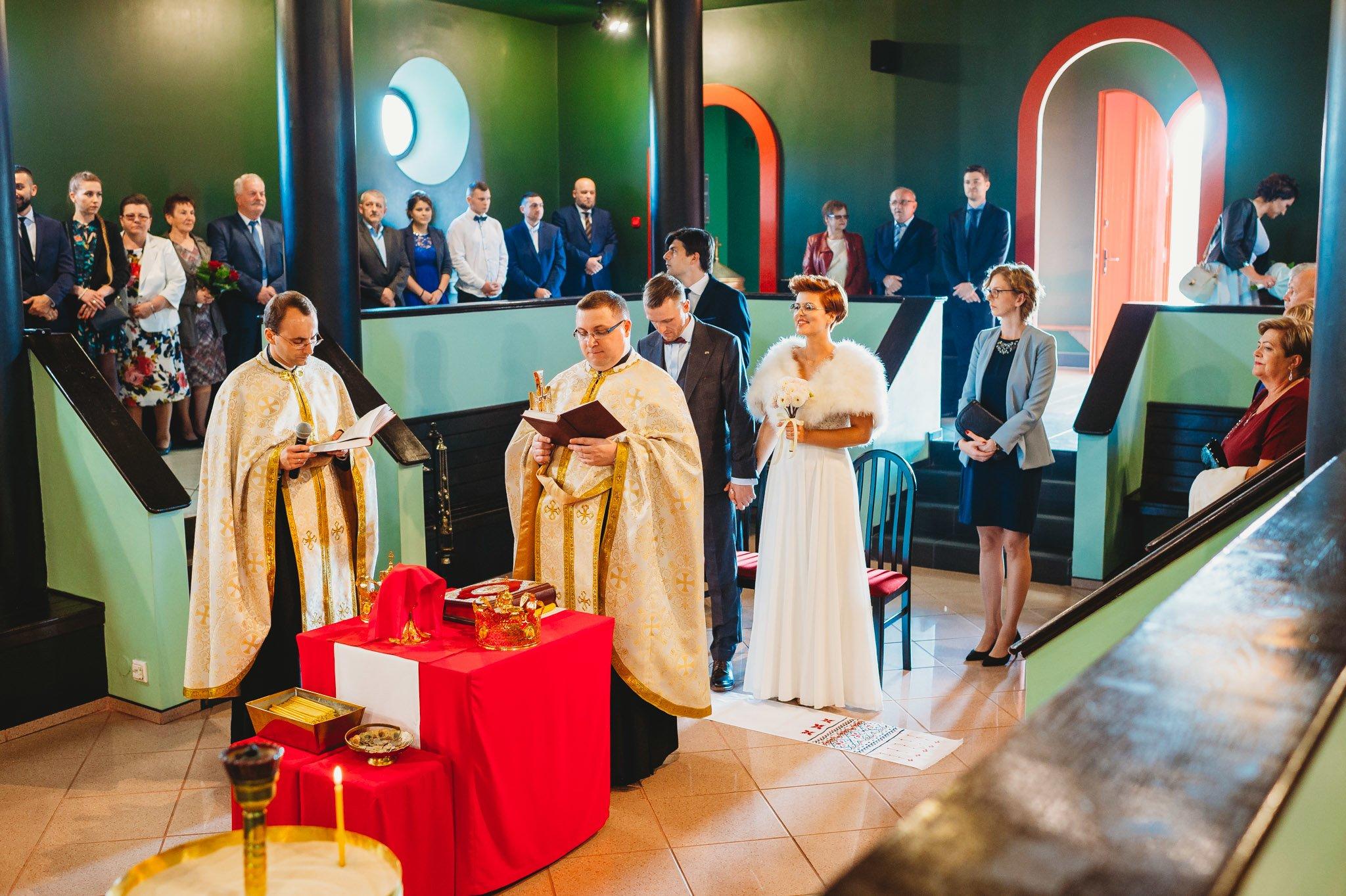Eleganckie wesele w Zamku w Szczecinku | fotograf ślubny Poznań 80
