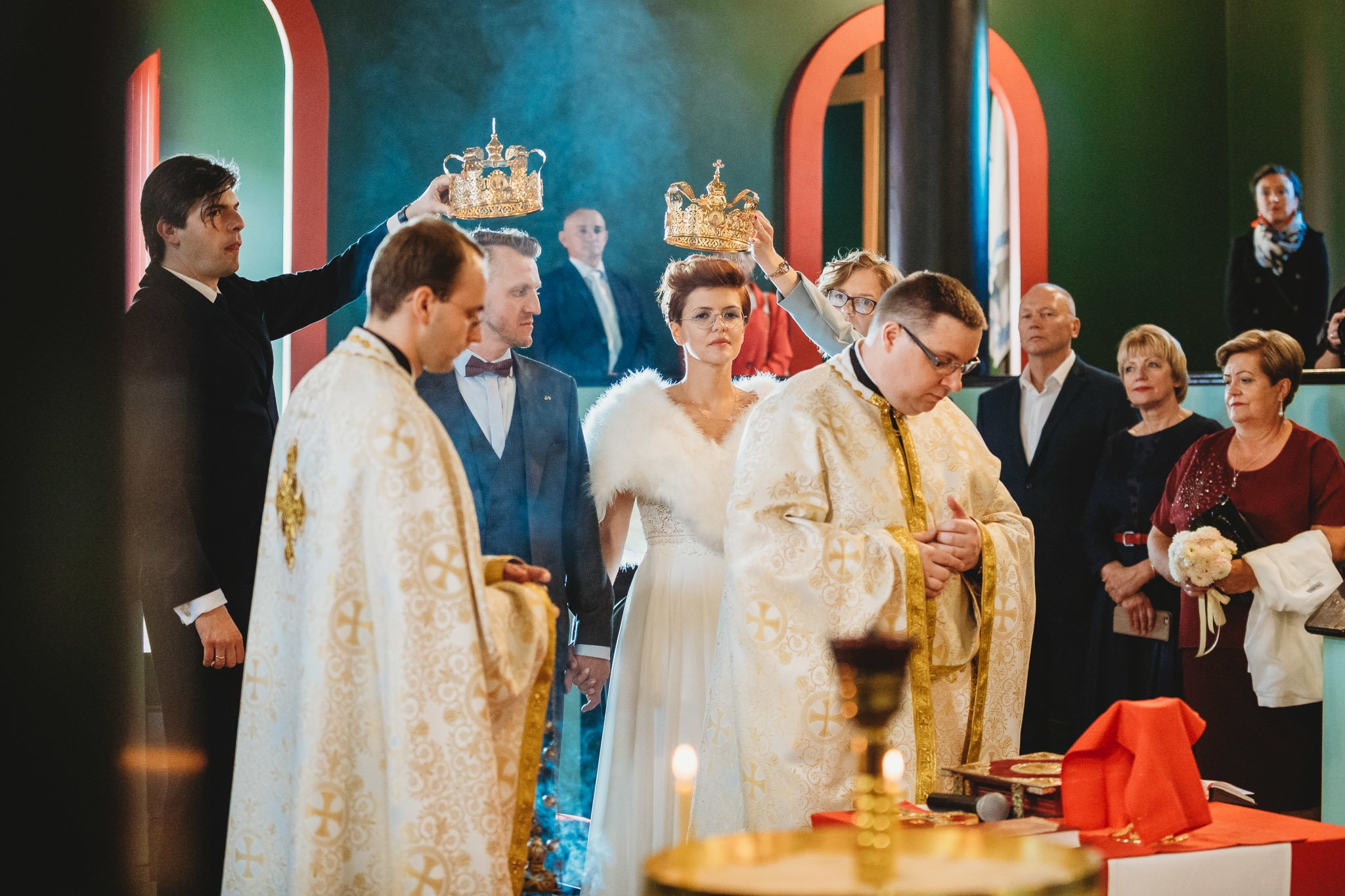 Eleganckie wesele w Zamku w Szczecinku | fotograf ślubny Poznań 104