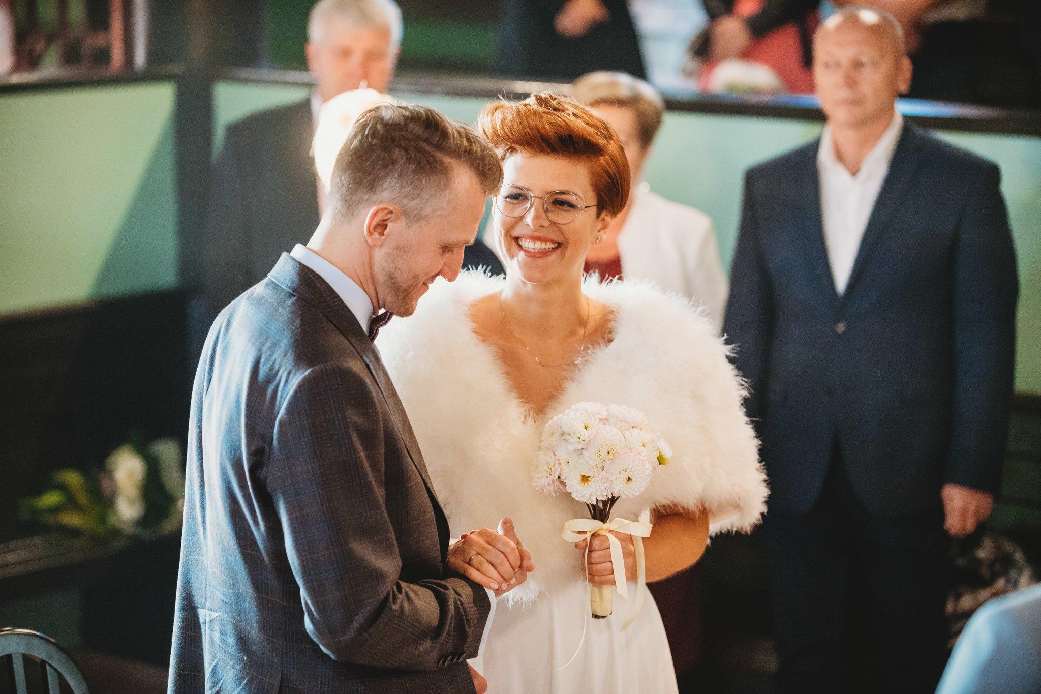 Eleganckie wesele w Zamku w Szczecinku | fotograf ślubny Poznań 140
