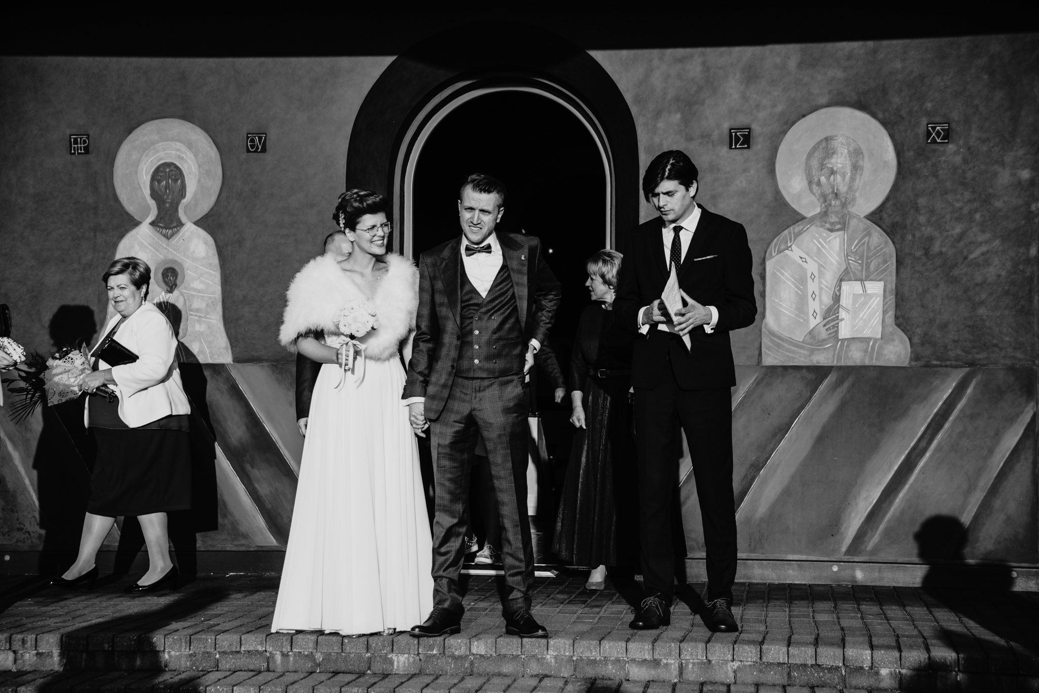 Eleganckie wesele w Zamku w Szczecinku | fotograf ślubny Poznań 146