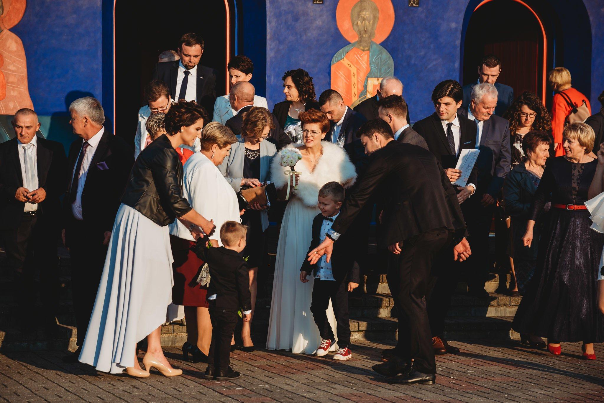 Eleganckie wesele w Zamku w Szczecinku | fotograf ślubny Poznań 148