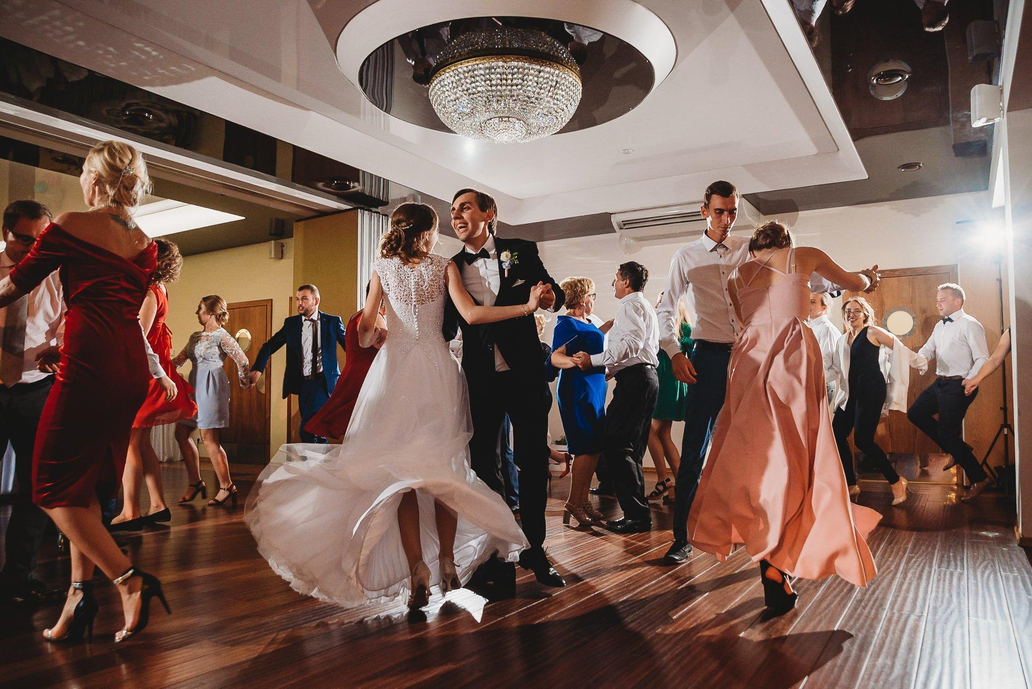 Szalone wesele w Odolanowie 130