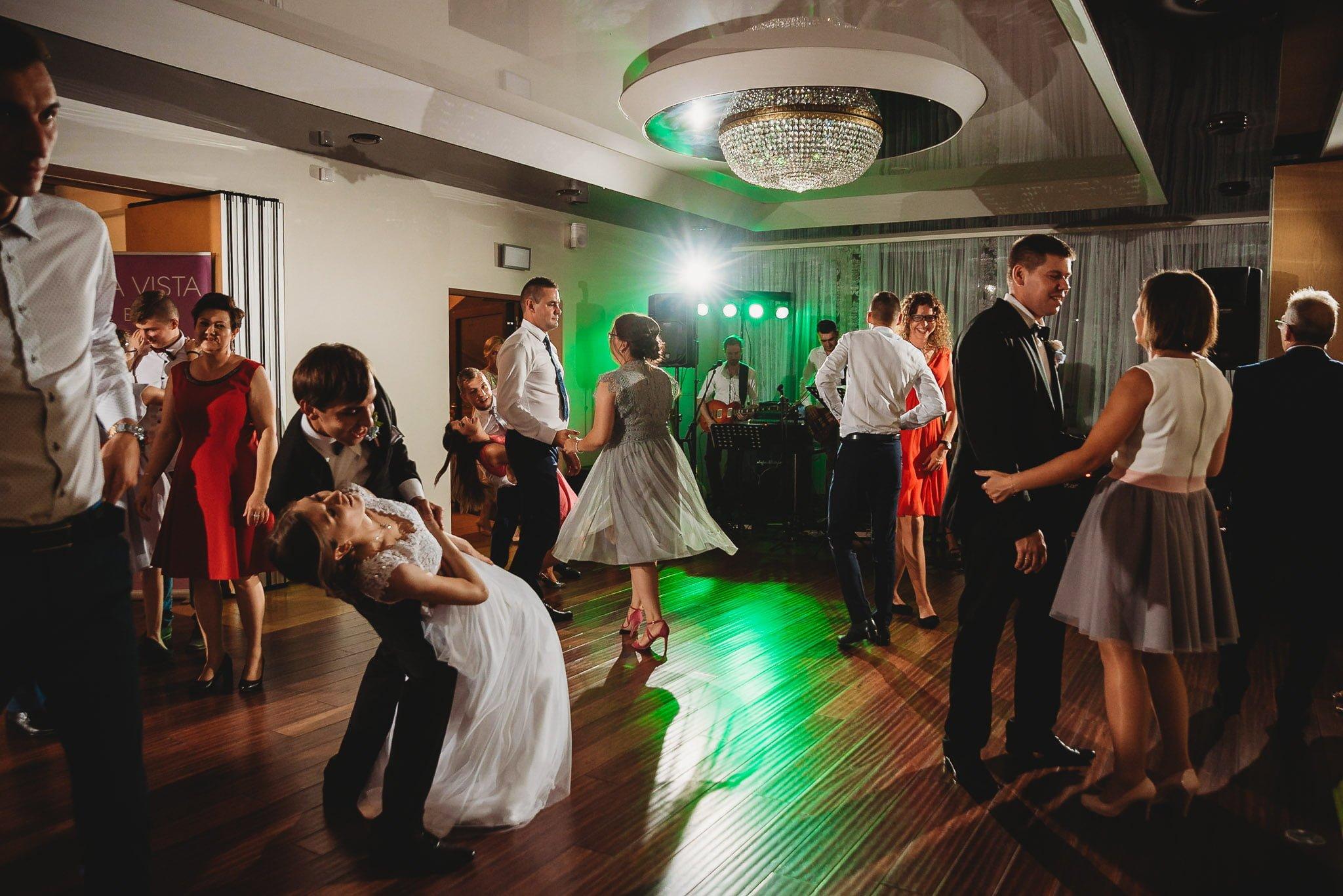 Szalone wesele w Odolanowie 132