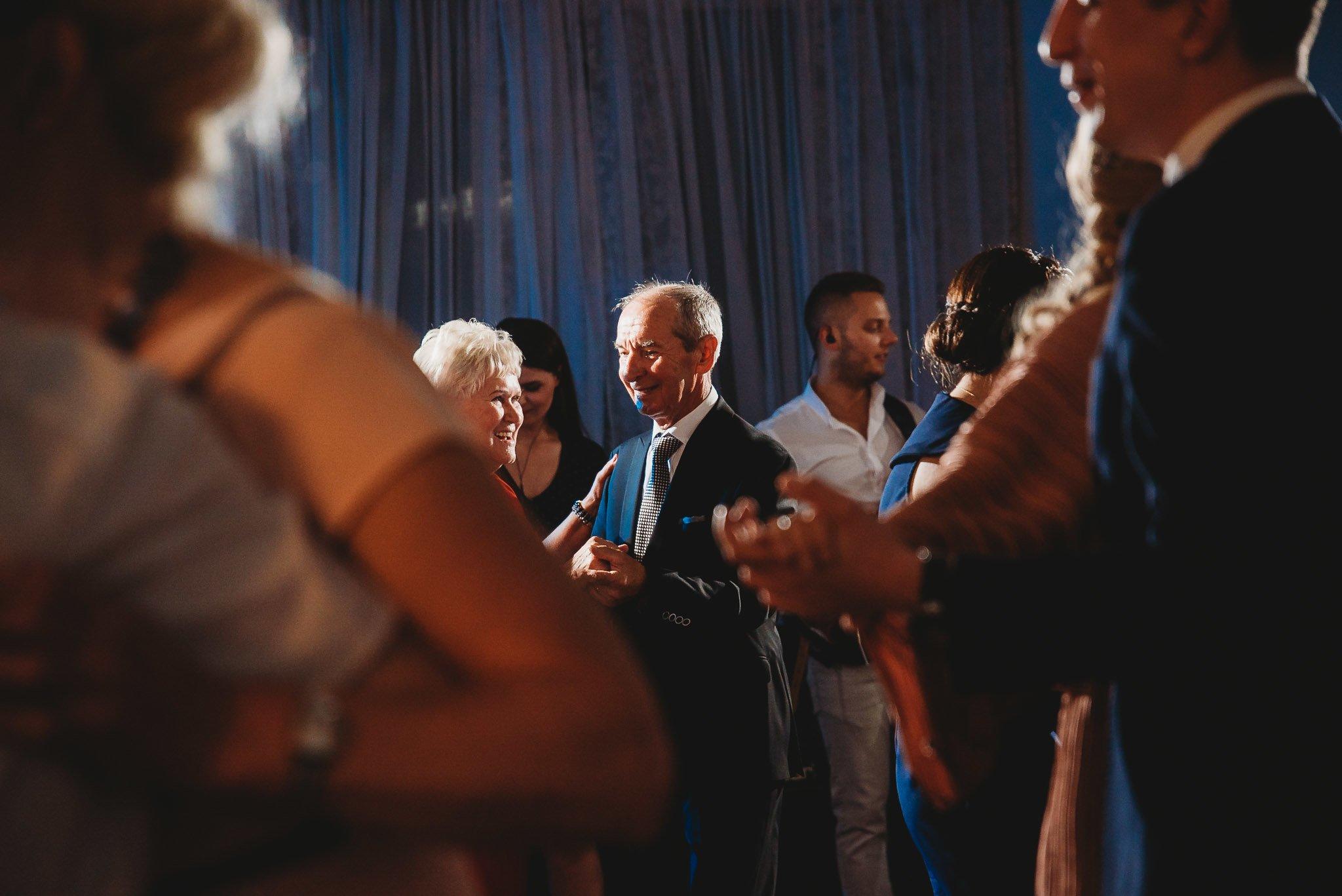 Szalone wesele w Odolanowie 134