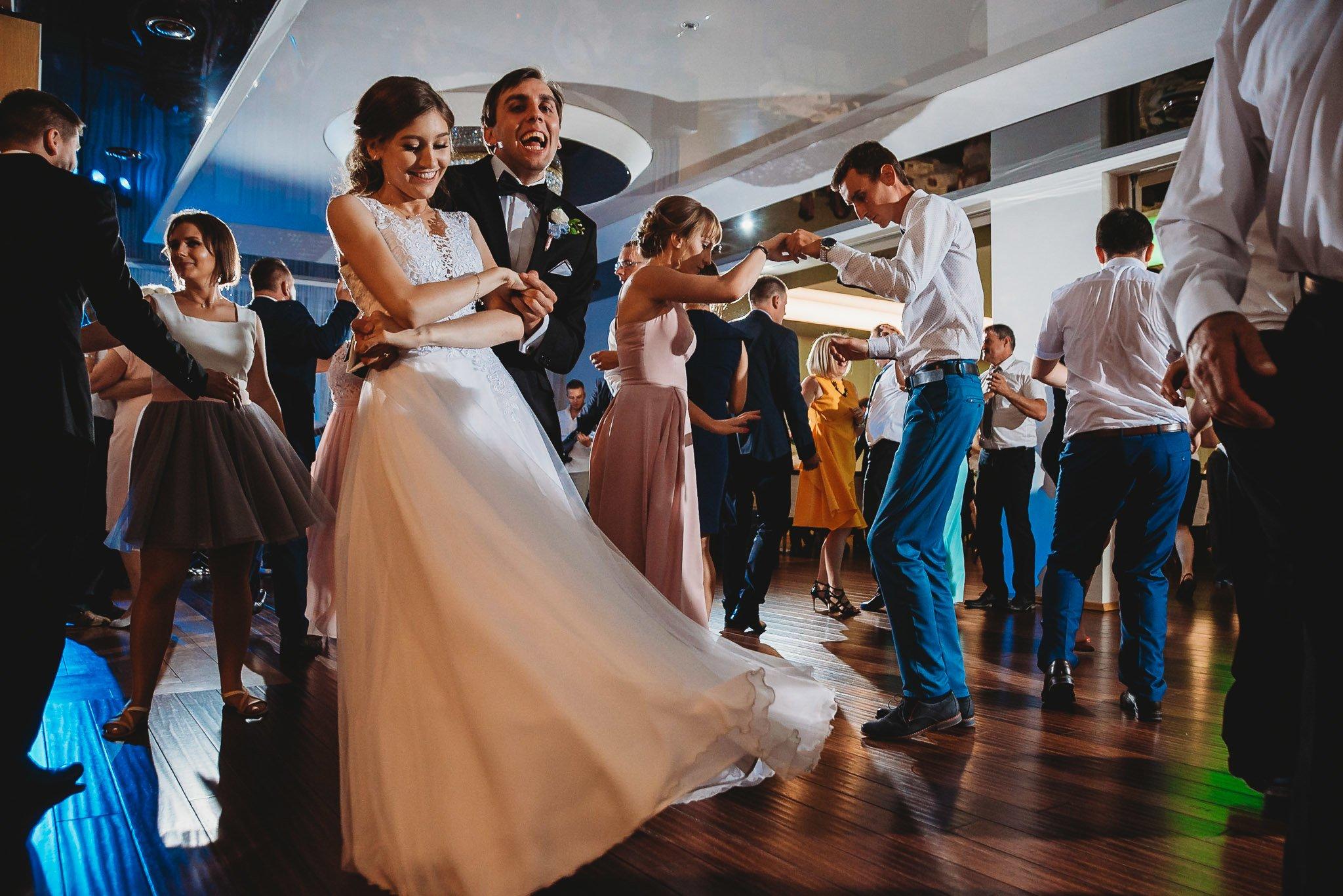 Szalone wesele w Odolanowie 138