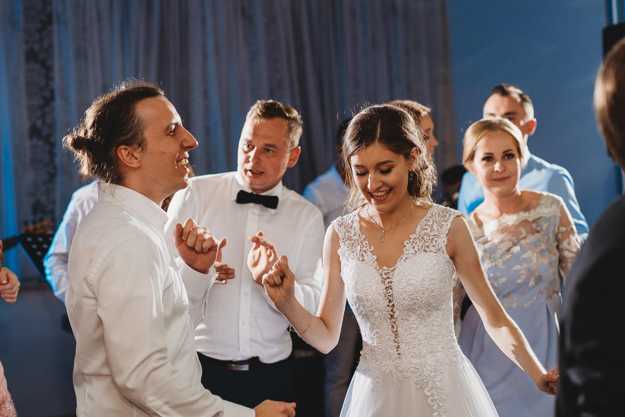 Szalone wesele w Odolanowie 140