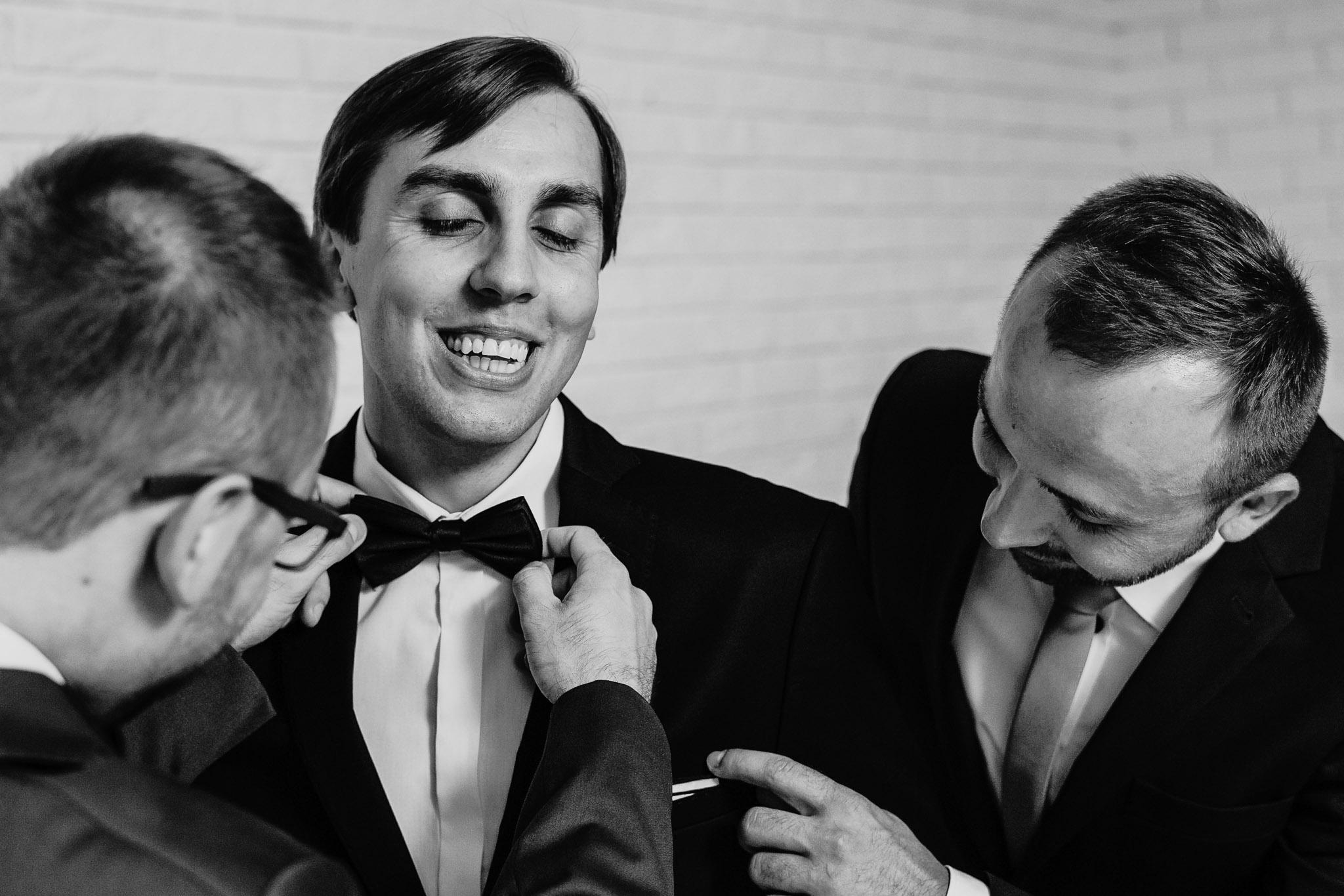 Szalone wesele w Odolanowie 13