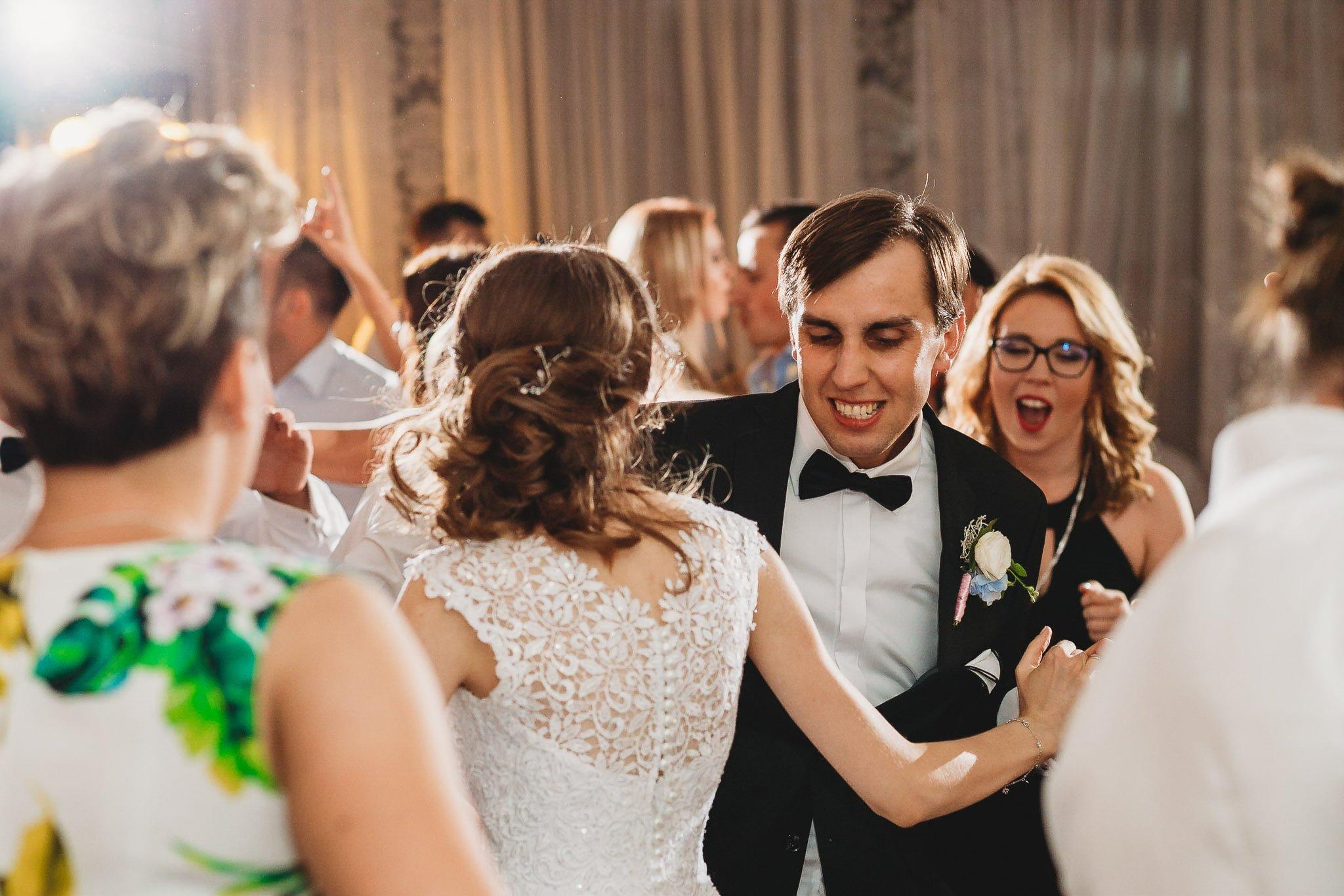 Szalone wesele w Odolanowie 142