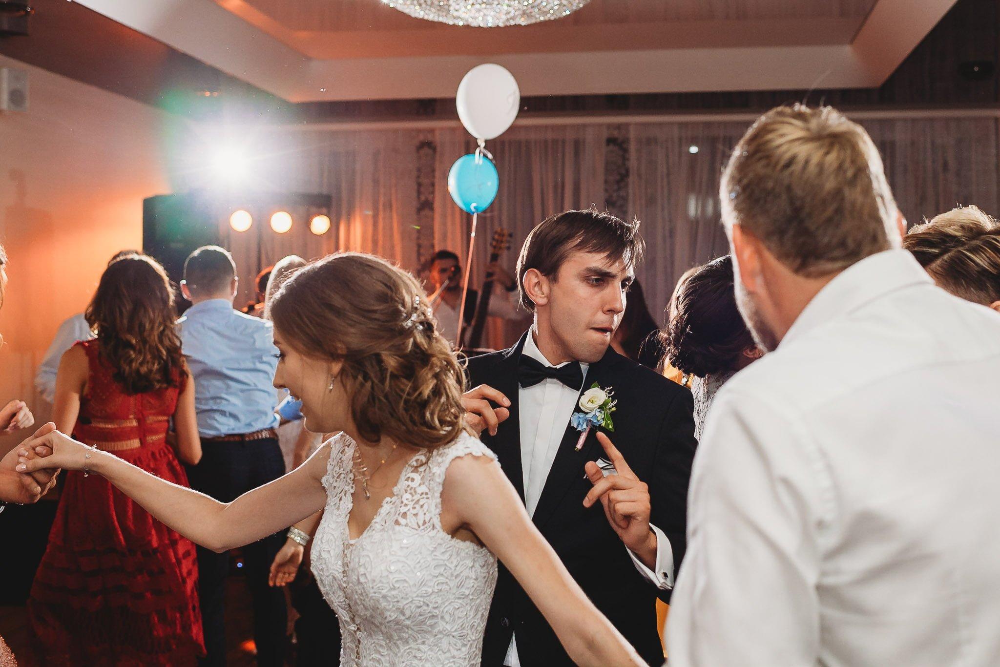 Szalone wesele w Odolanowie 144