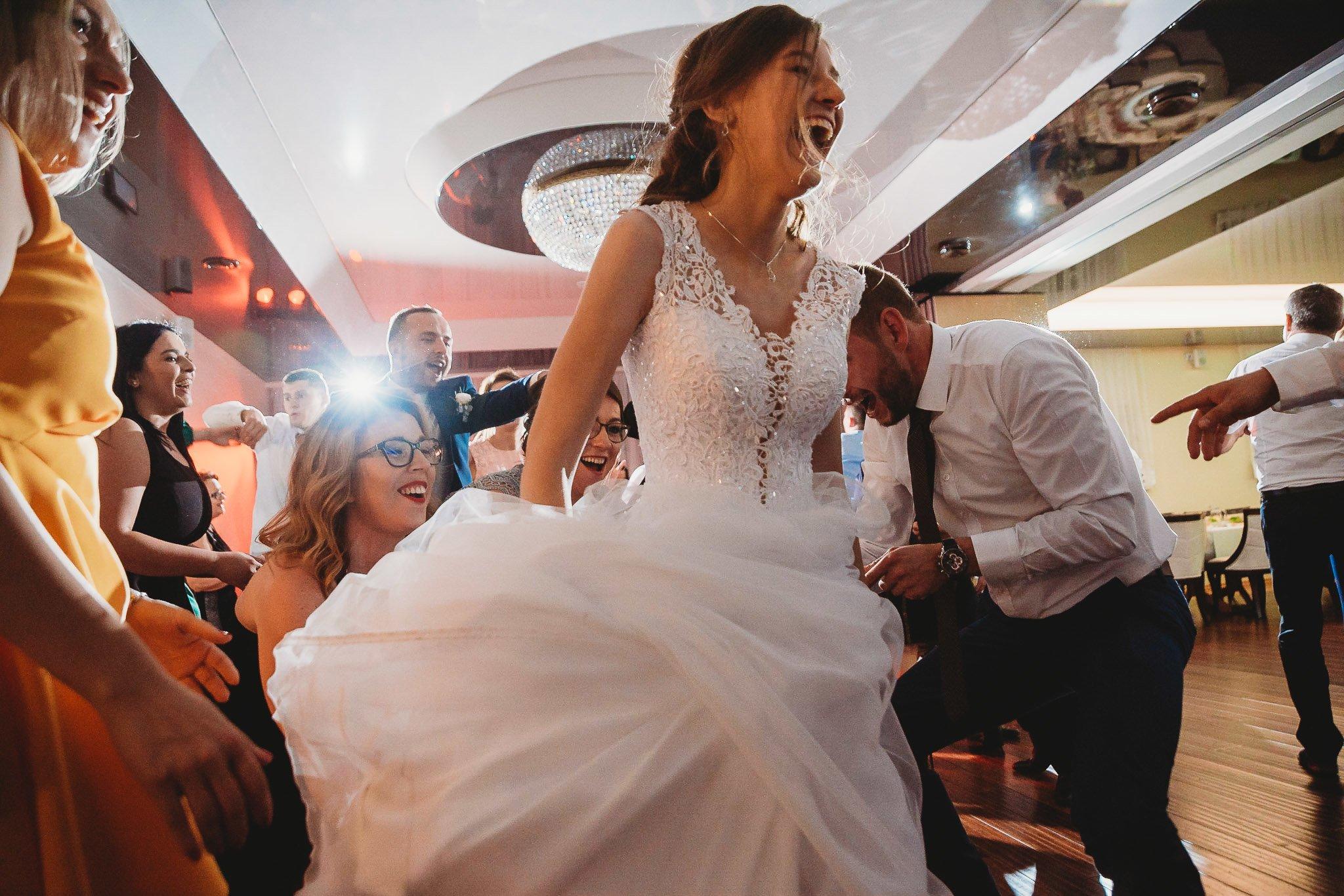Szalone wesele w Odolanowie 154