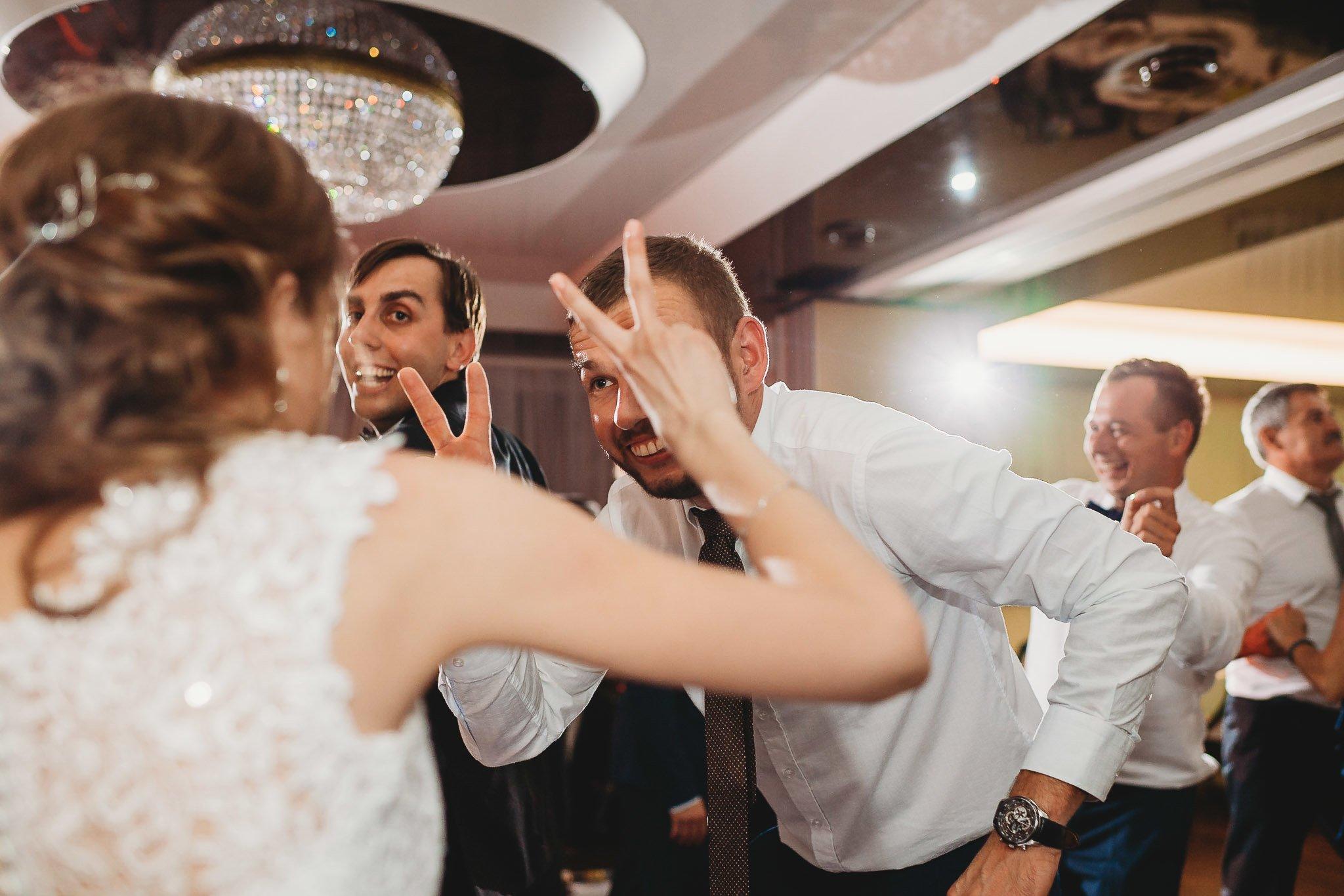 Szalone wesele w Odolanowie 160