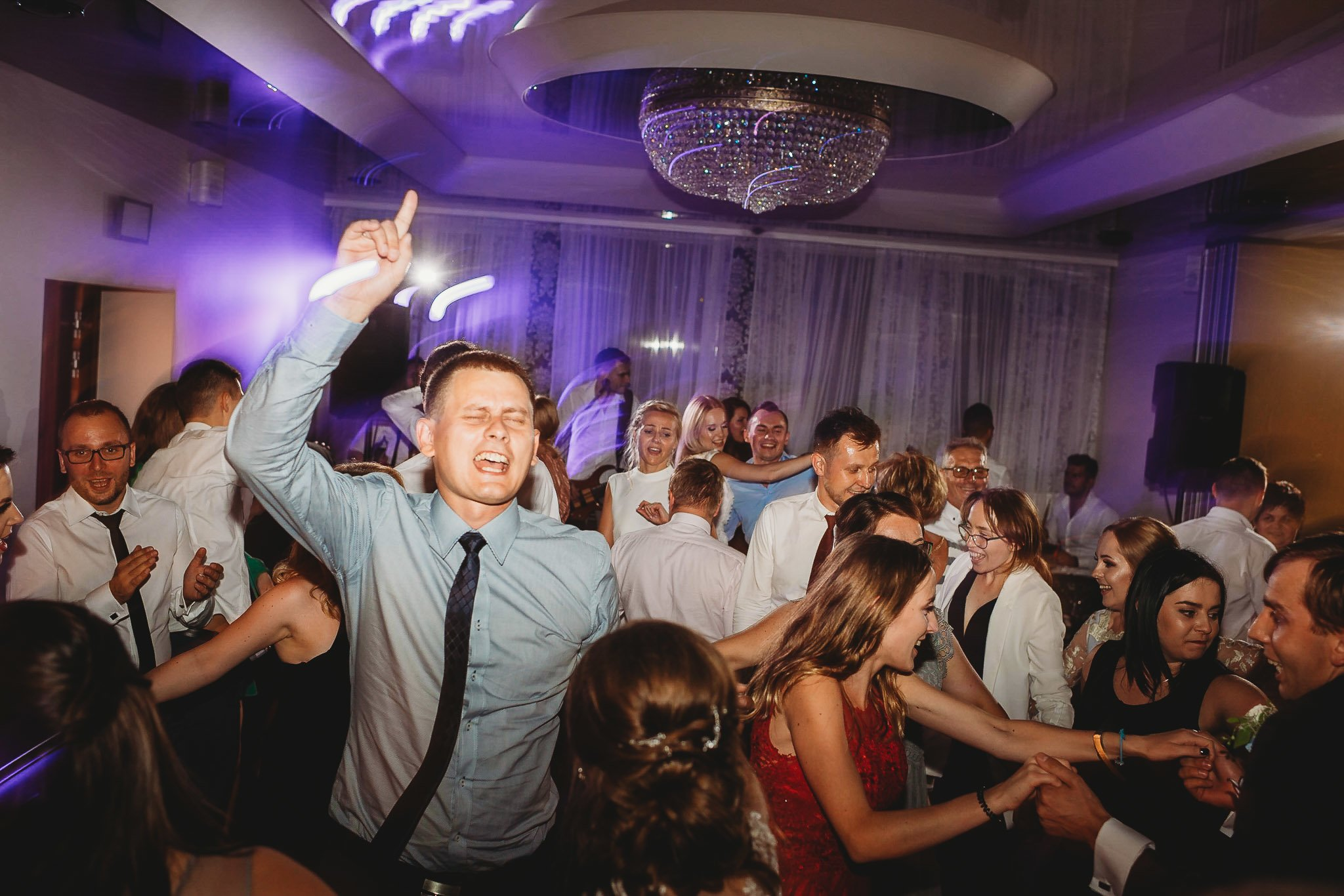 Szalone wesele w Odolanowie 168