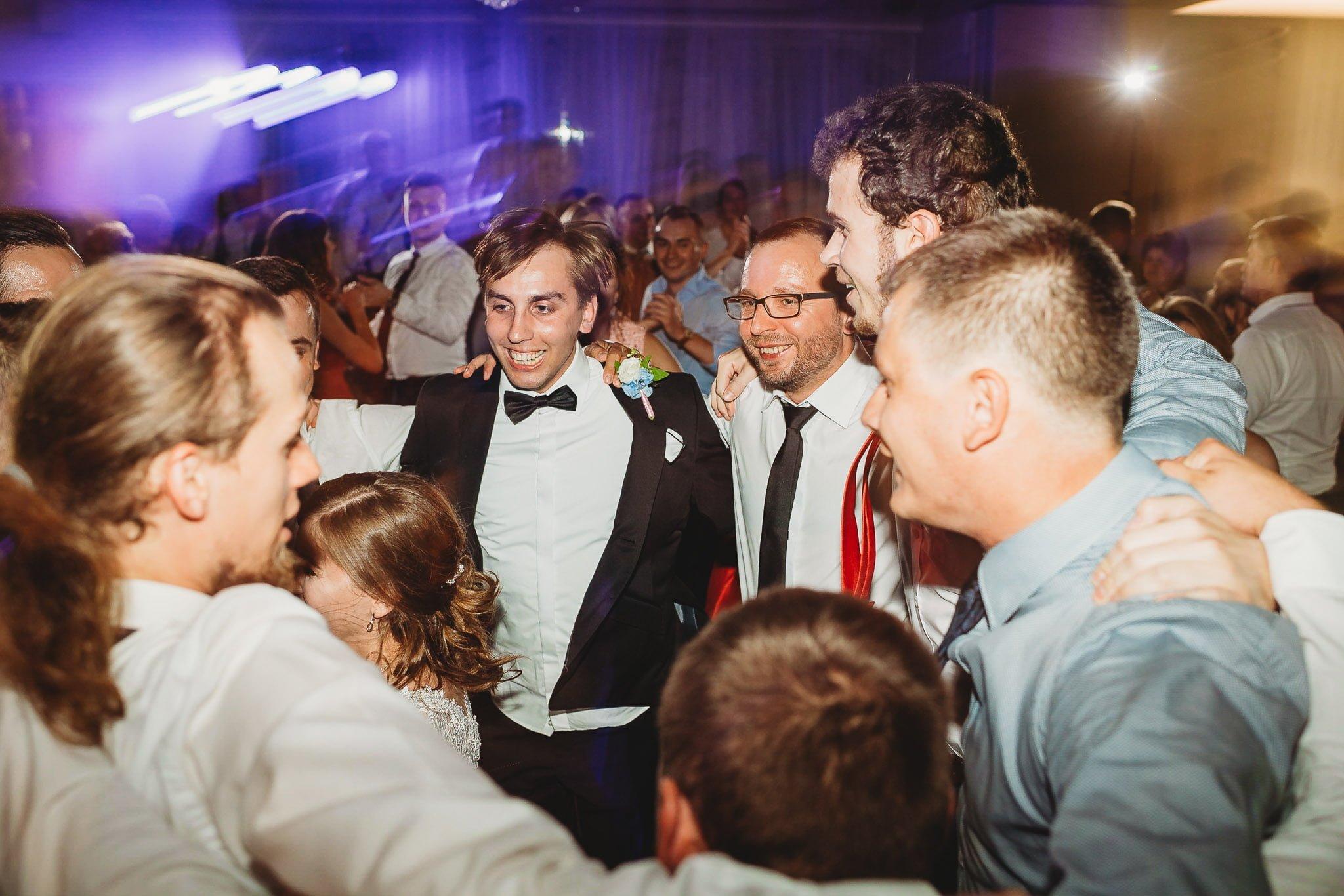Szalone wesele w Odolanowie 164