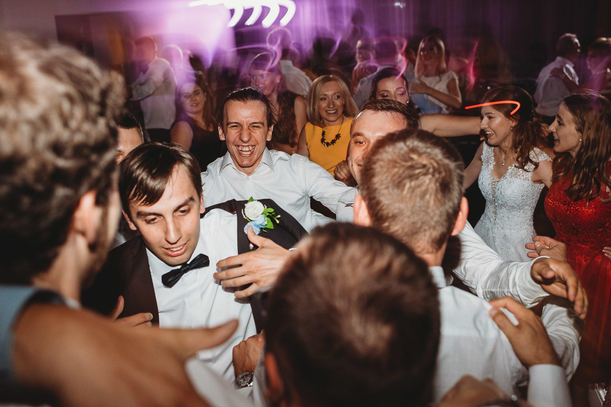 Szalone wesele w Odolanowie 166