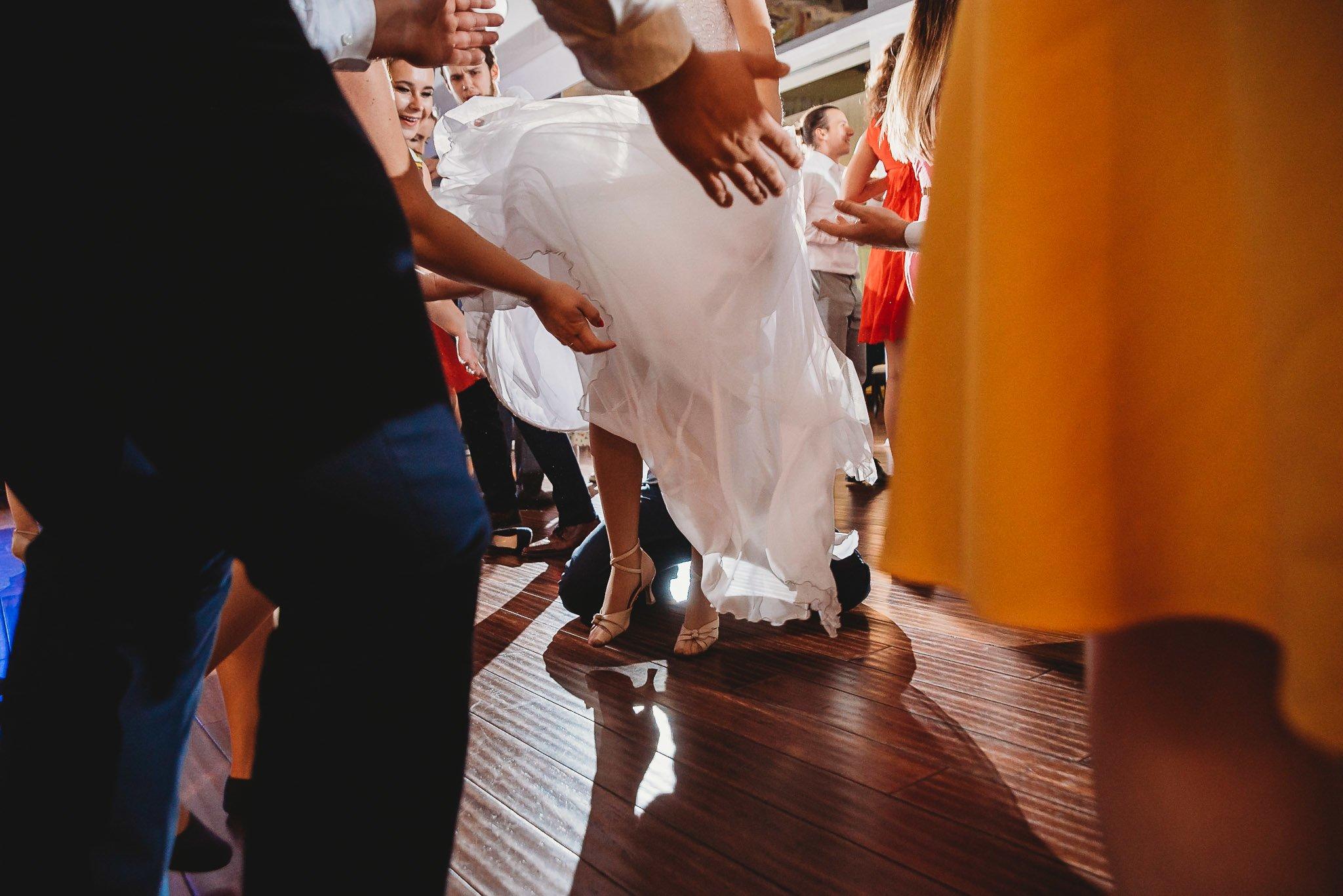 Szalone wesele w Odolanowie 158