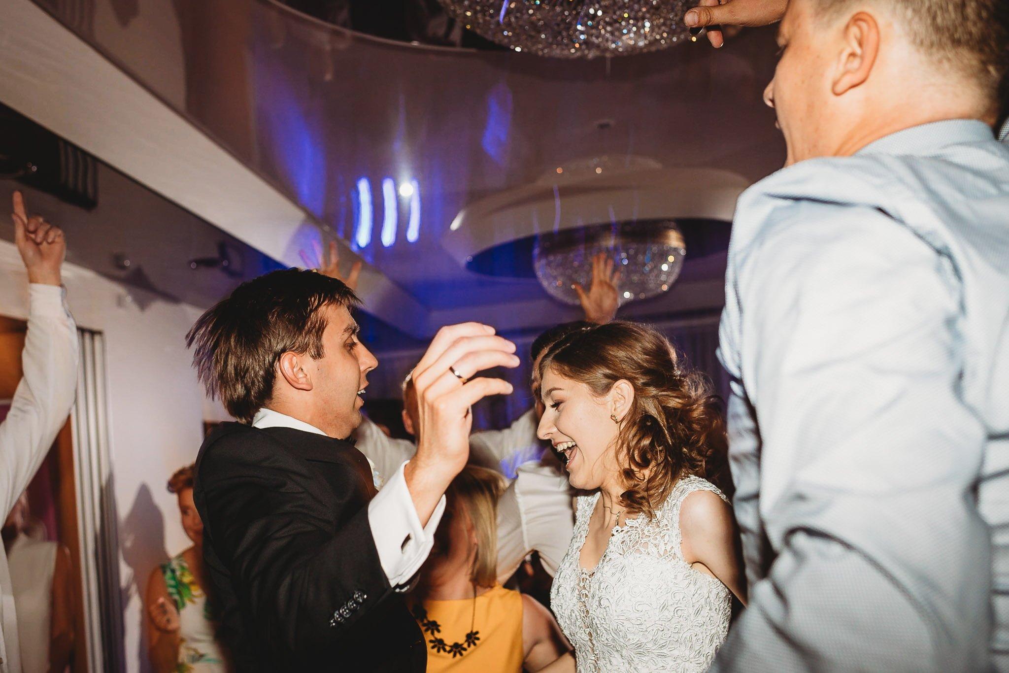 Szalone wesele w Odolanowie 174