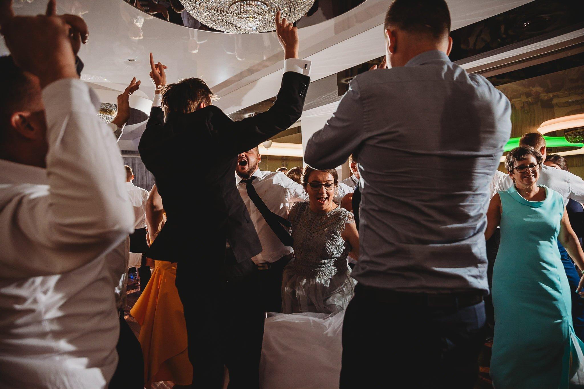 Szalone wesele w Odolanowie 176