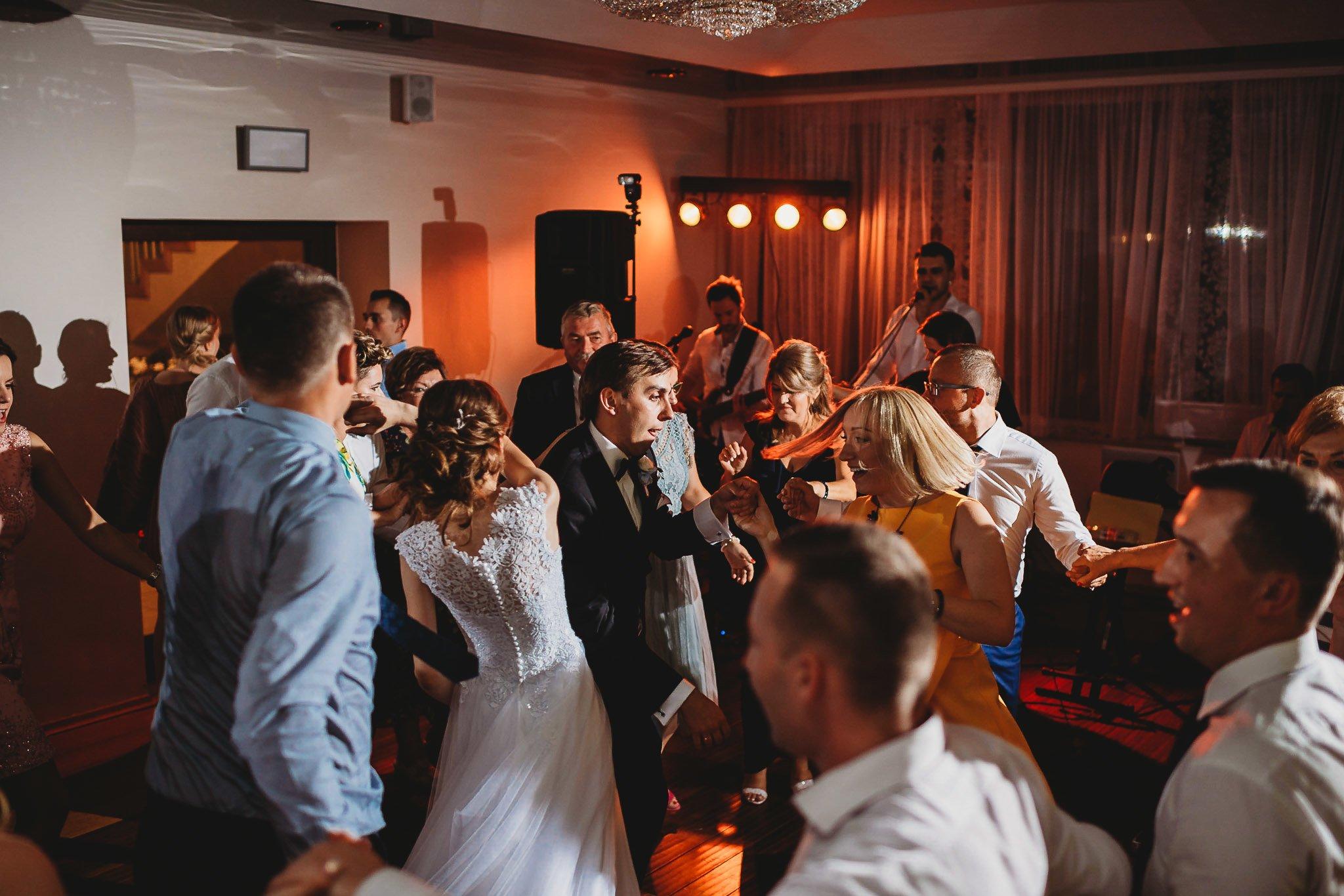 Szalone wesele w Odolanowie 178