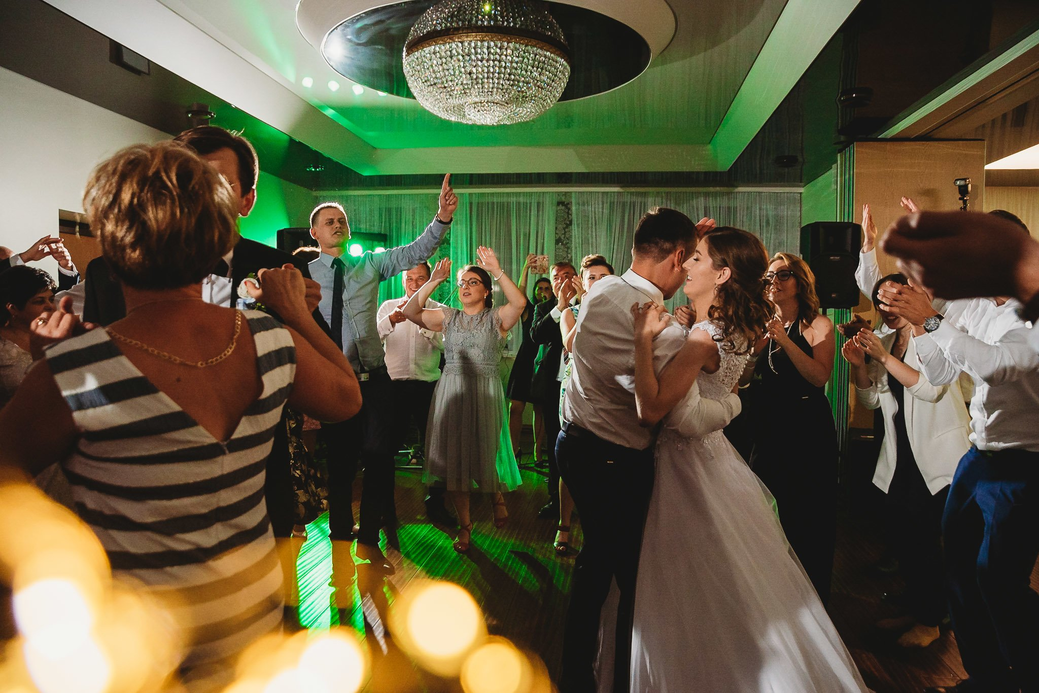 Szalone wesele w Odolanowie 184