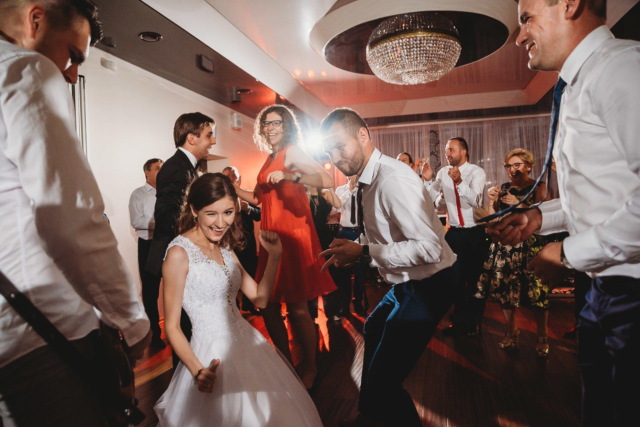 Szalone wesele w Odolanowie 186