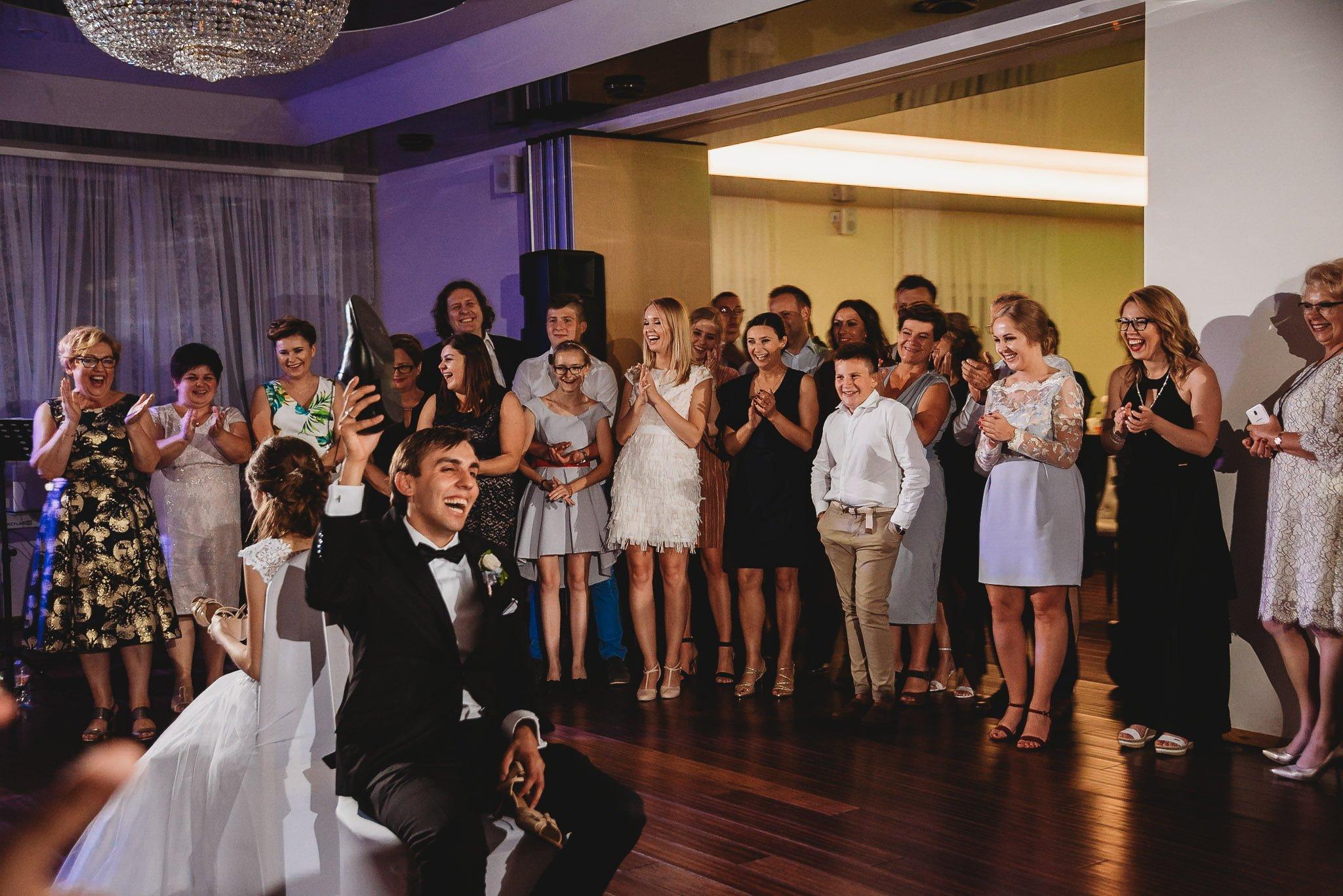 Szalone wesele w Odolanowie 188