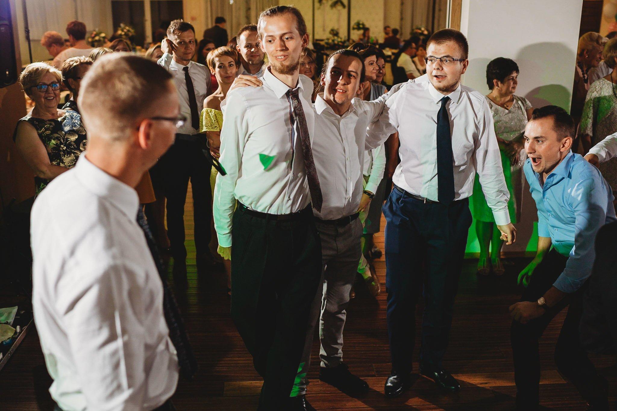 Szalone wesele w Odolanowie 202