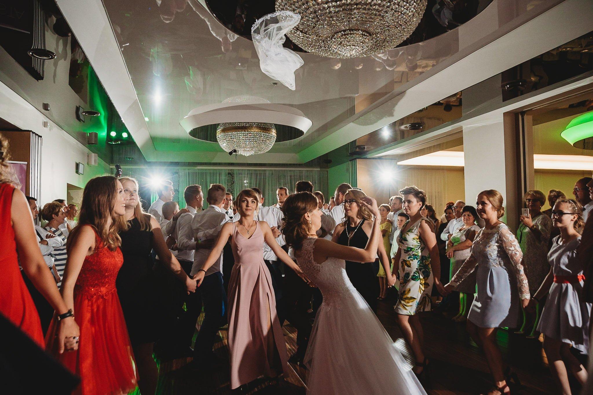 Szalone wesele w Odolanowie 198