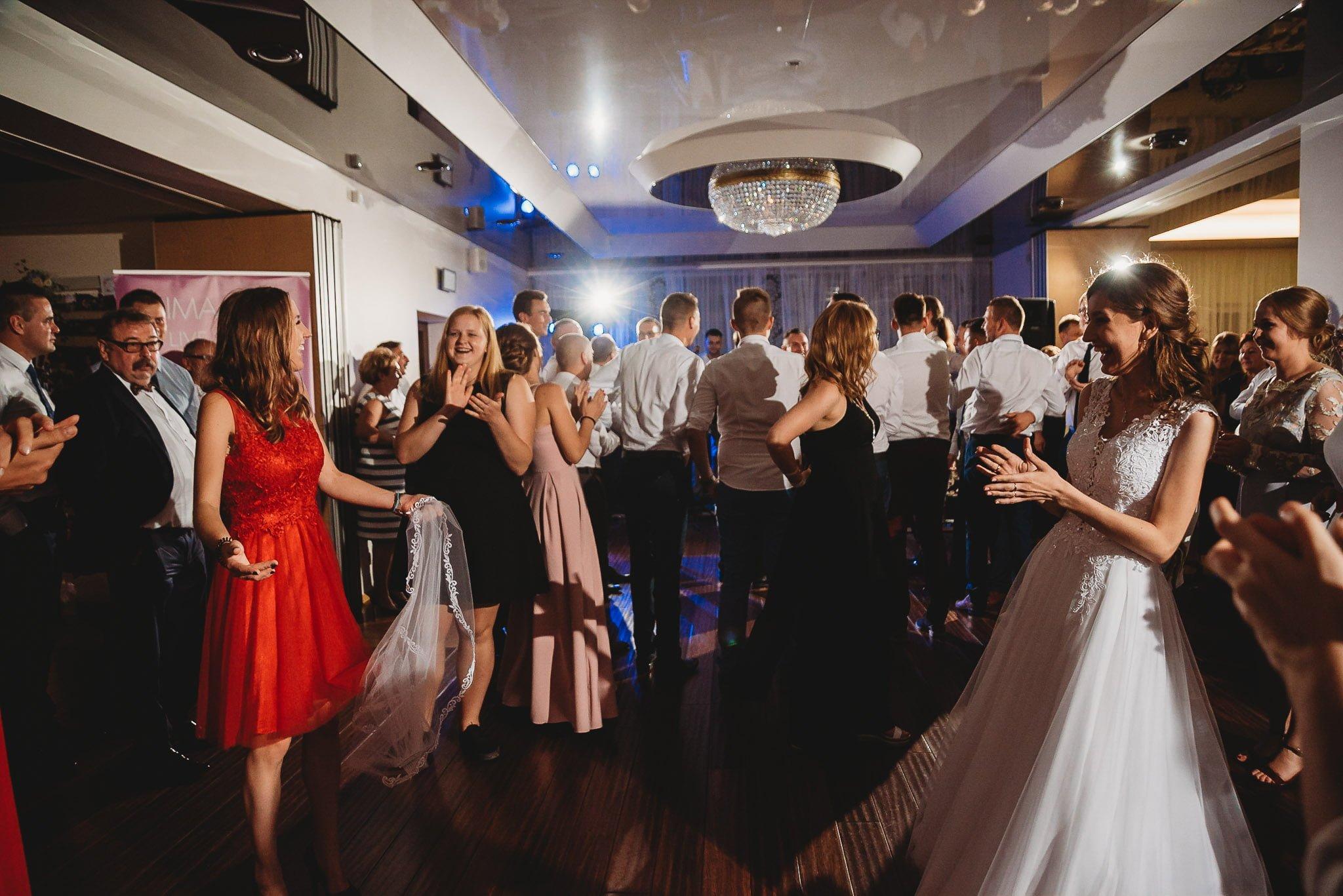 Szalone wesele w Odolanowie 206