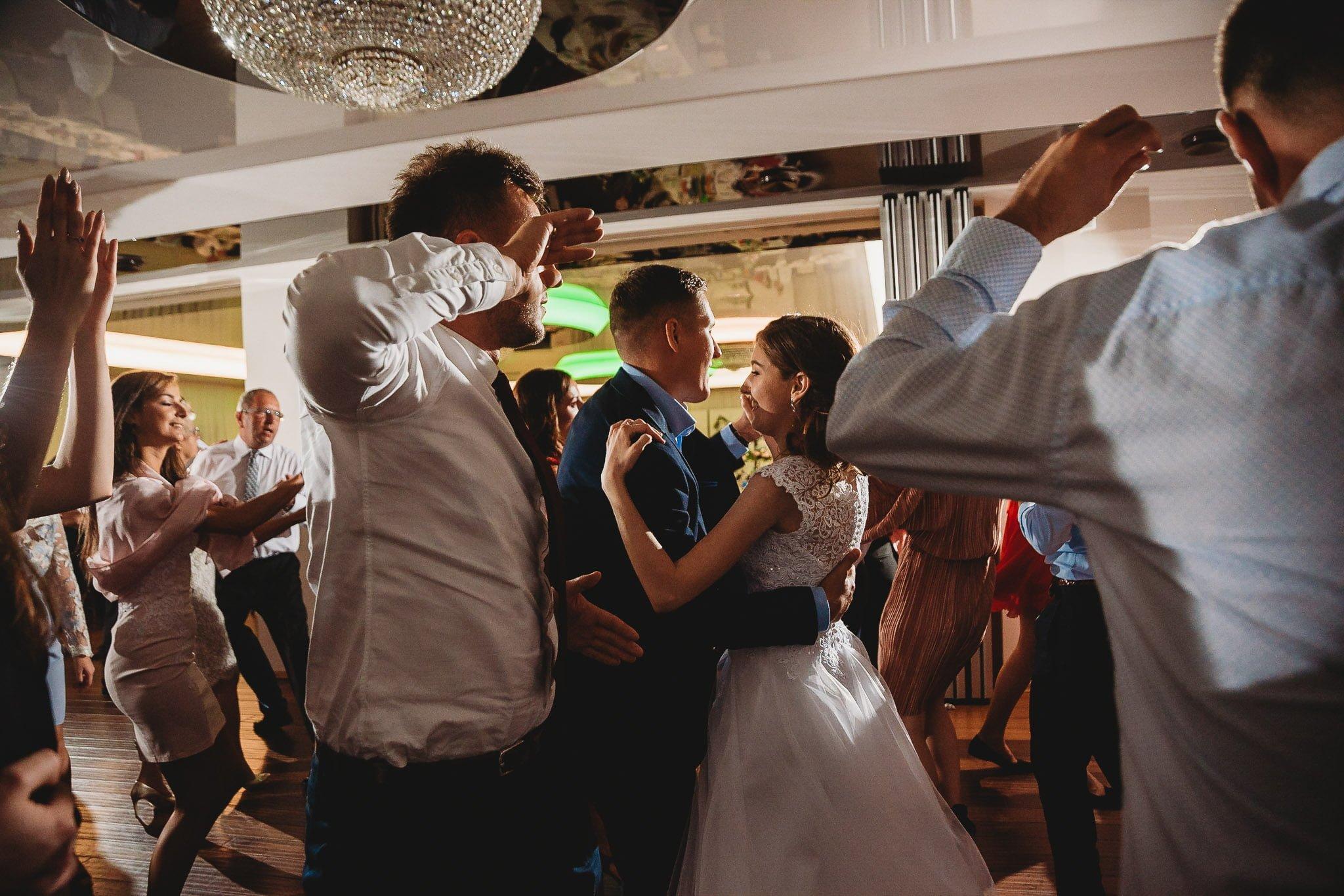Szalone wesele w Odolanowie 210