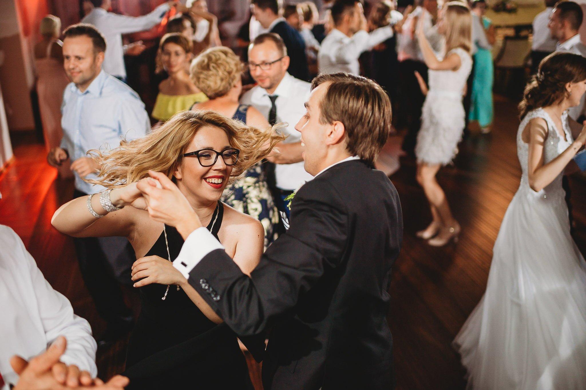 Szalone wesele w Odolanowie 212