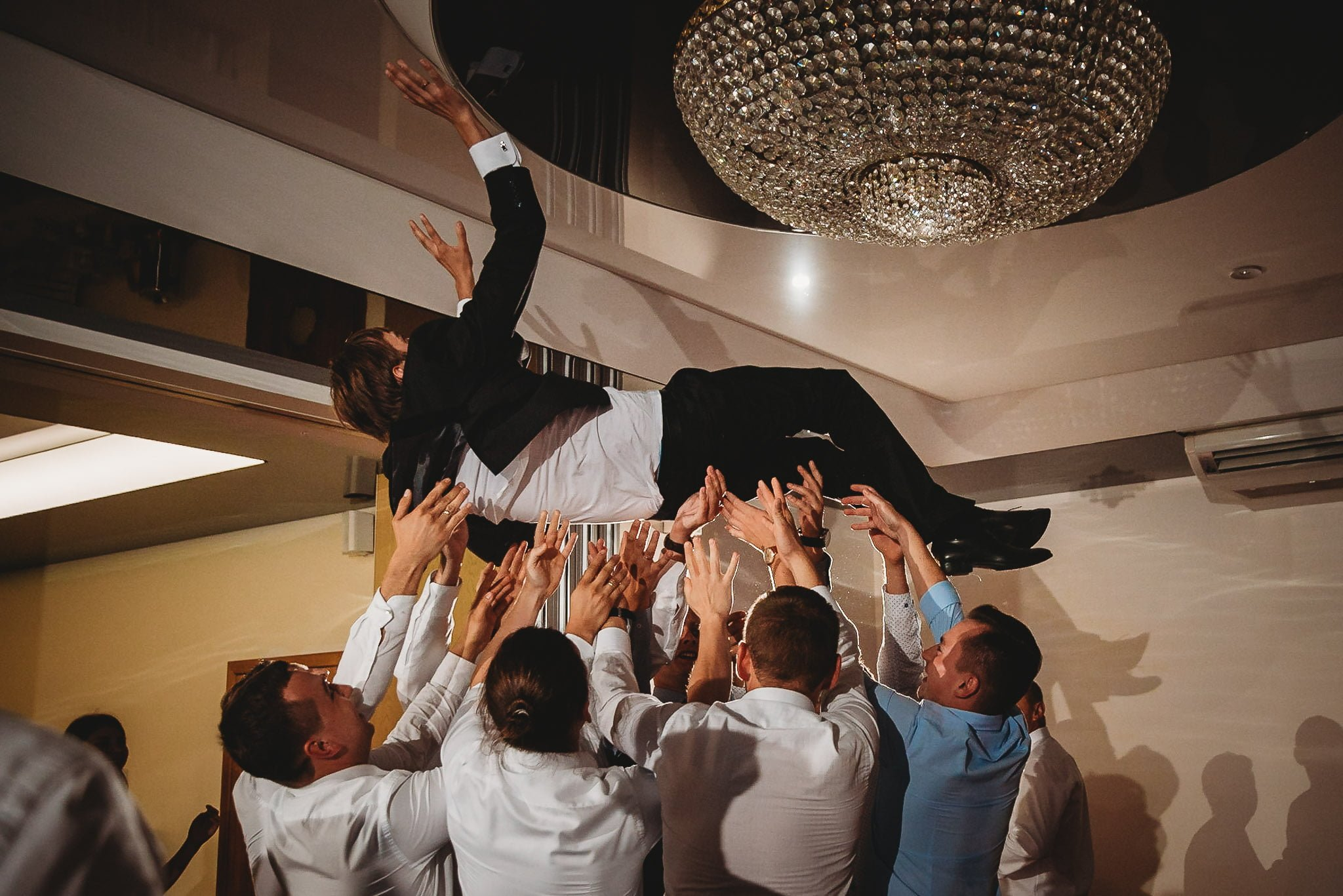 Szalone wesele w Odolanowie 216