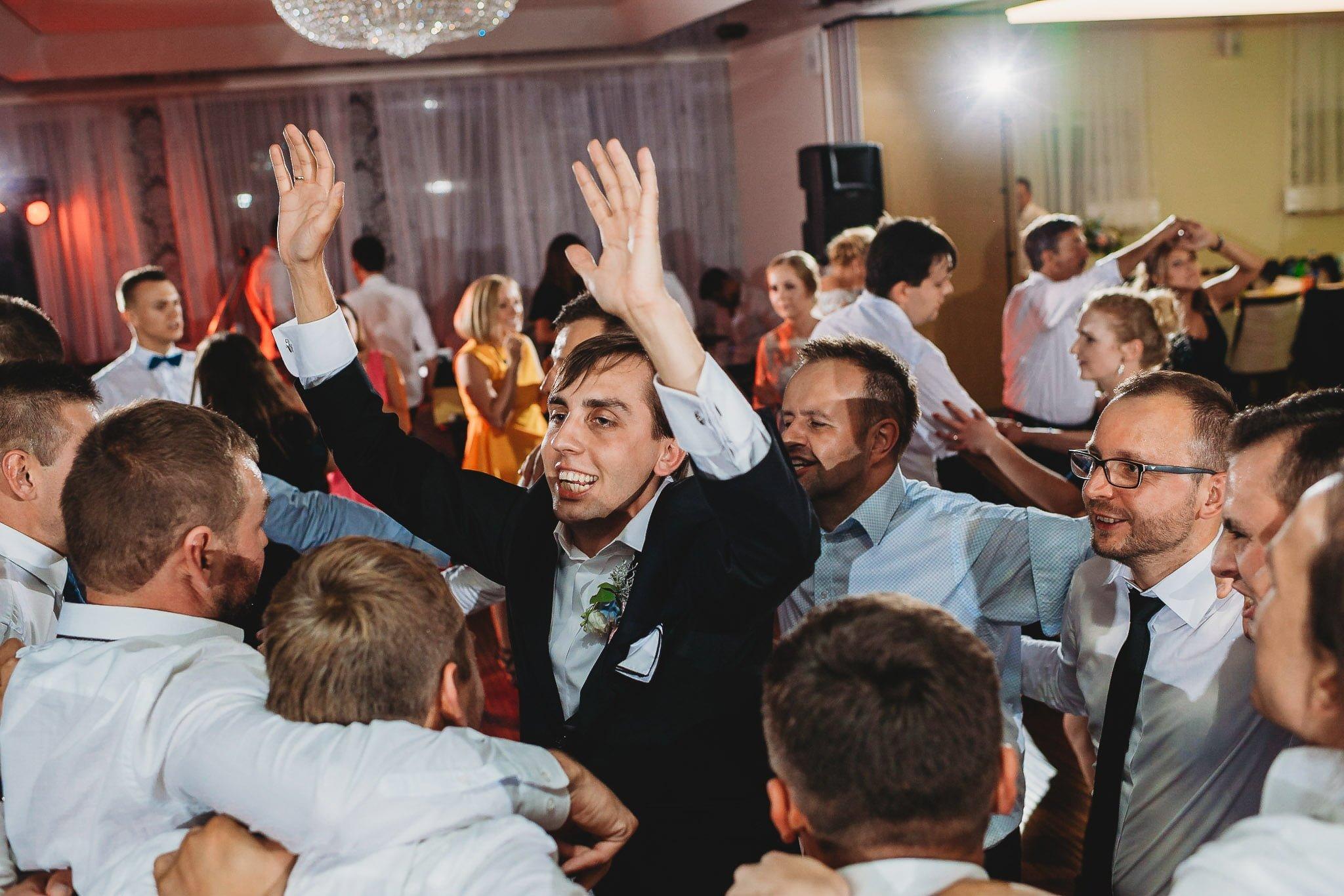 Szalone wesele w Odolanowie 218
