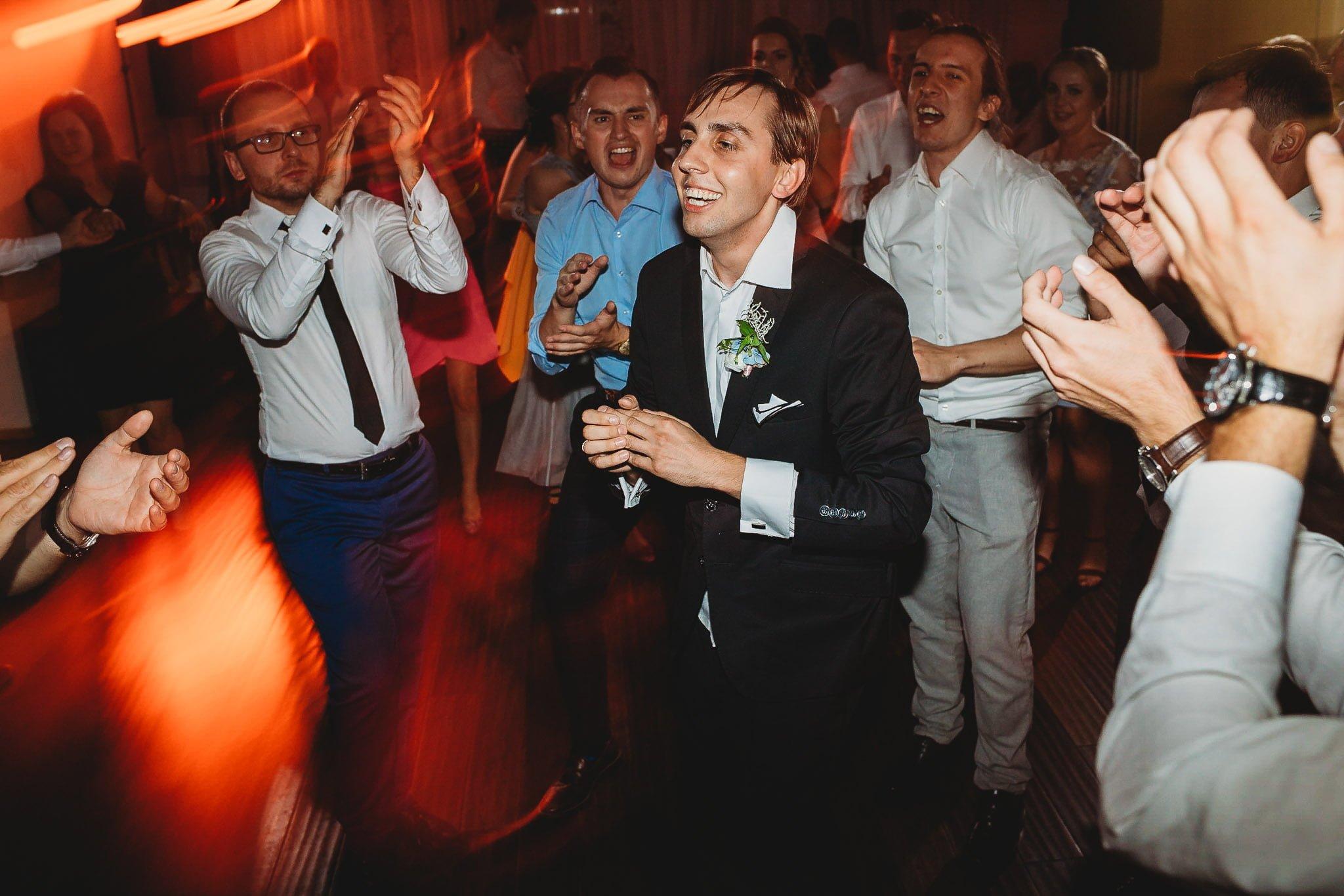 Szalone wesele w Odolanowie 220