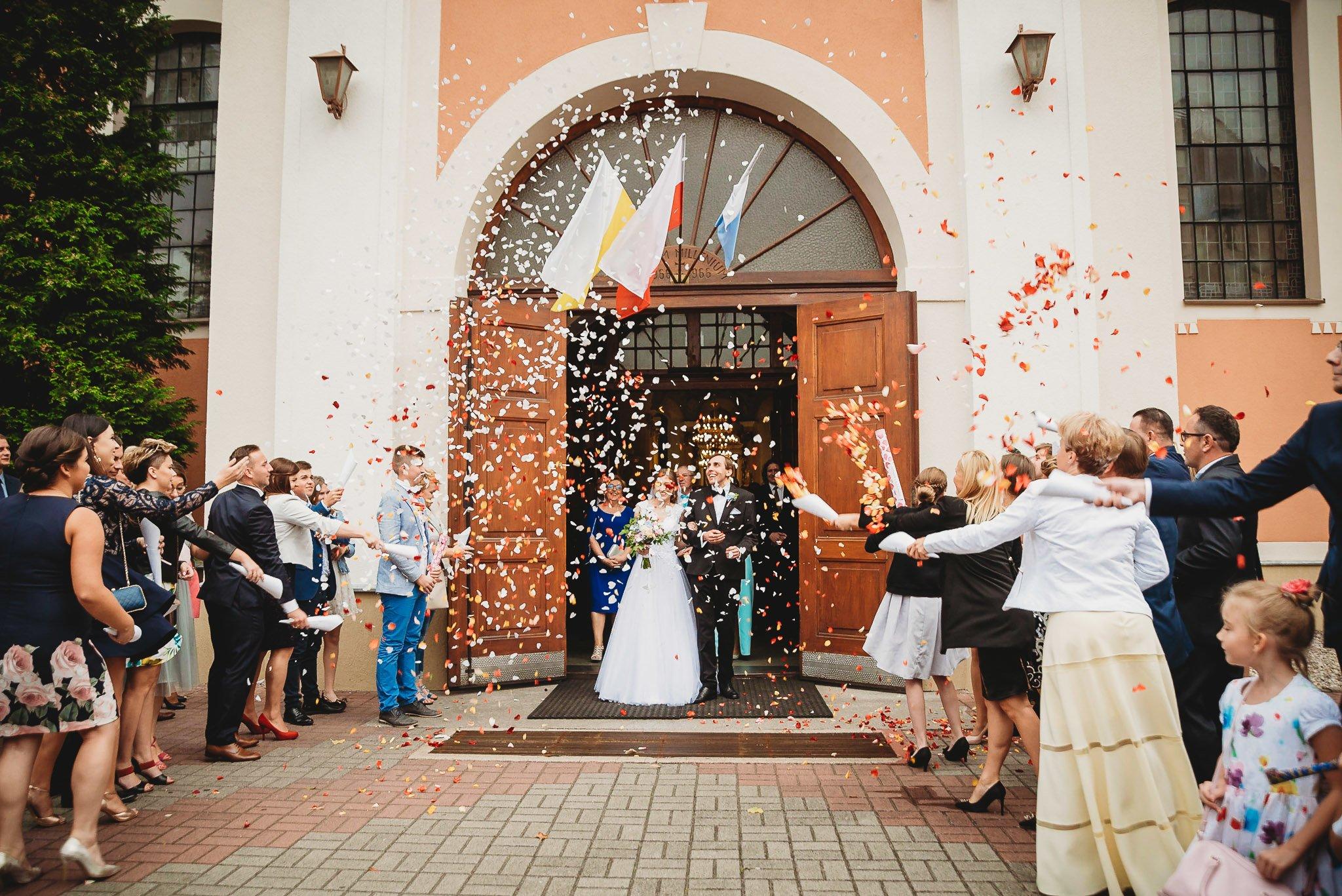 Szalone wesele w Odolanowie 75