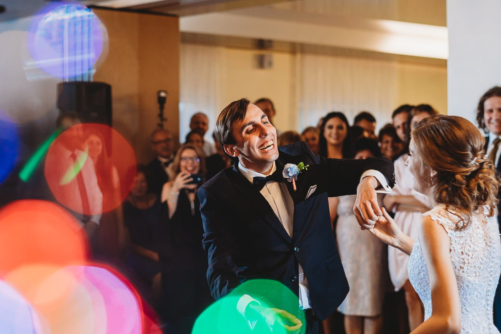 Szalone wesele w Odolanowie 101