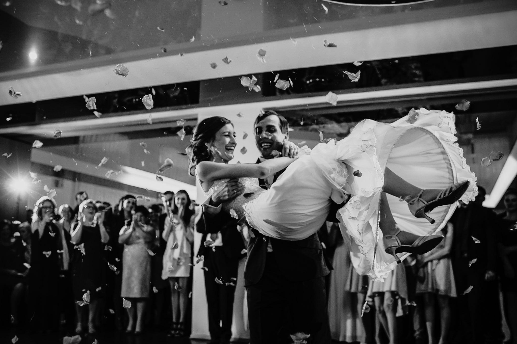 Szalone wesele w Odolanowie 103